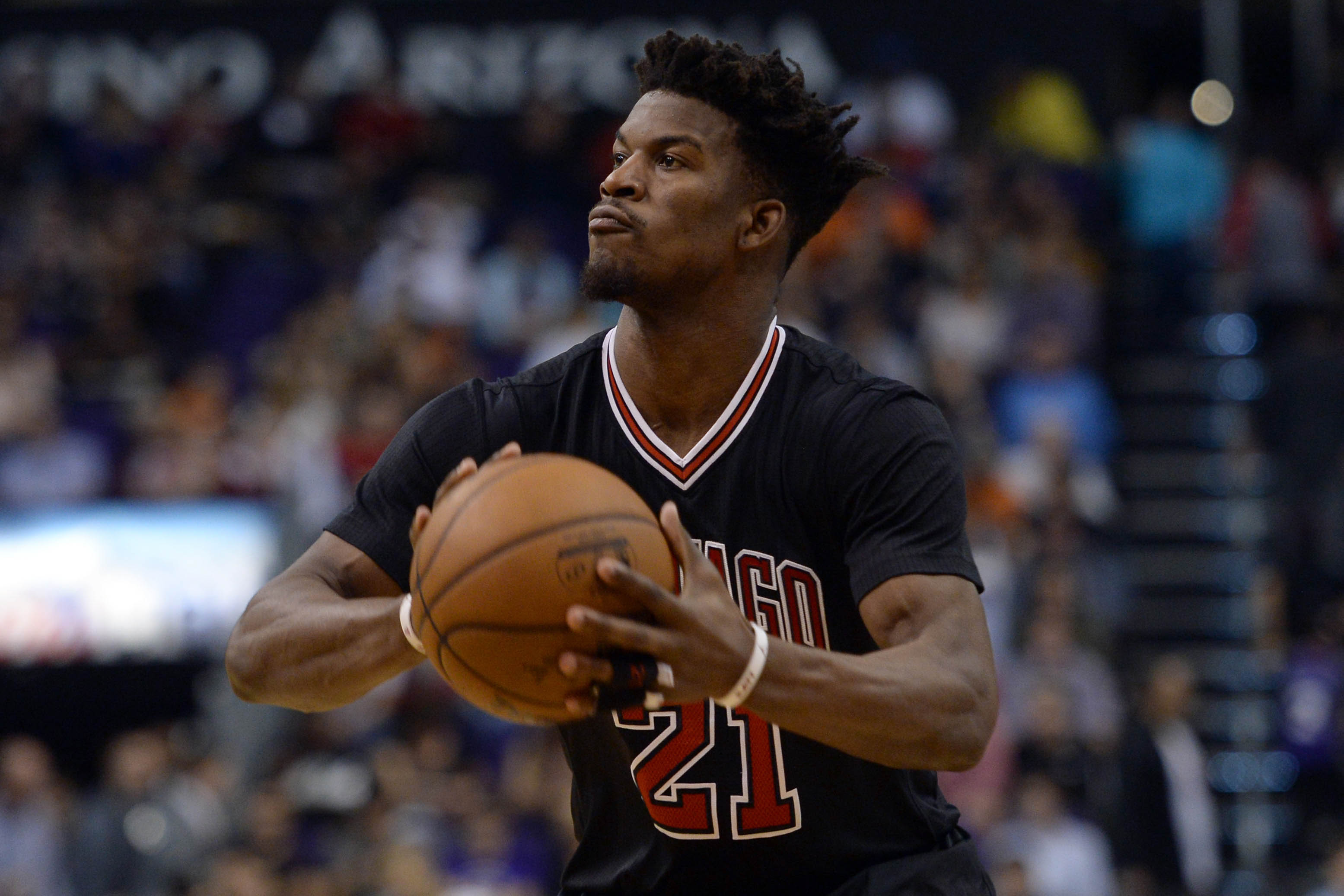 Phoenix Suns: 5 Potential Trades As Buyers Before 2017 NBA ...