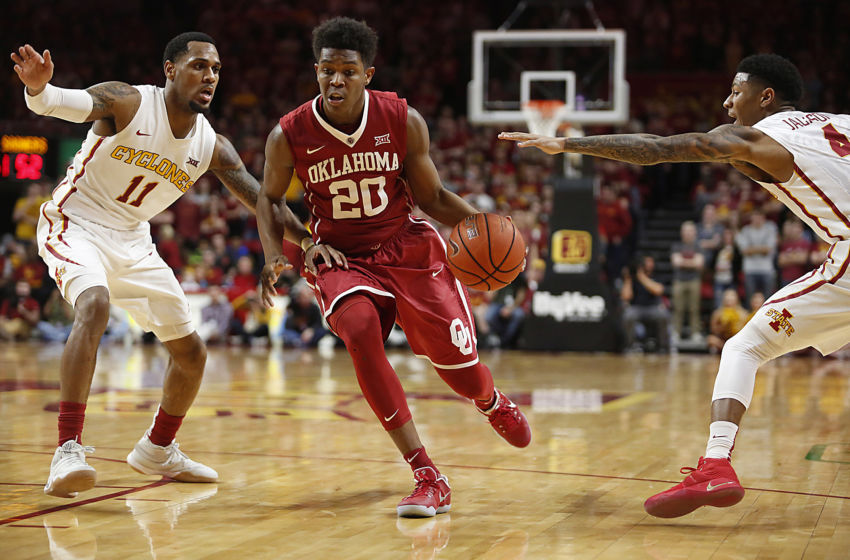 Oklahoma Basketball: Sooners Lose in Bedlam Battle to the ...