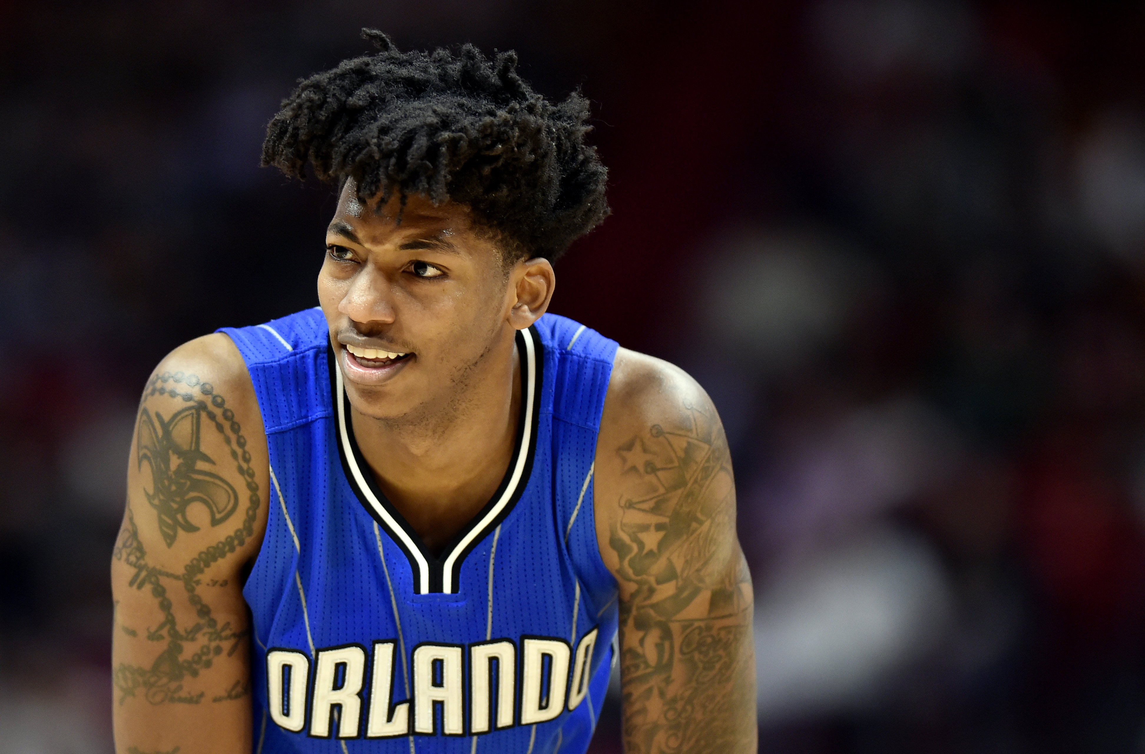 Cleveland Cavaliers Elfrid Payton Should Be The Number