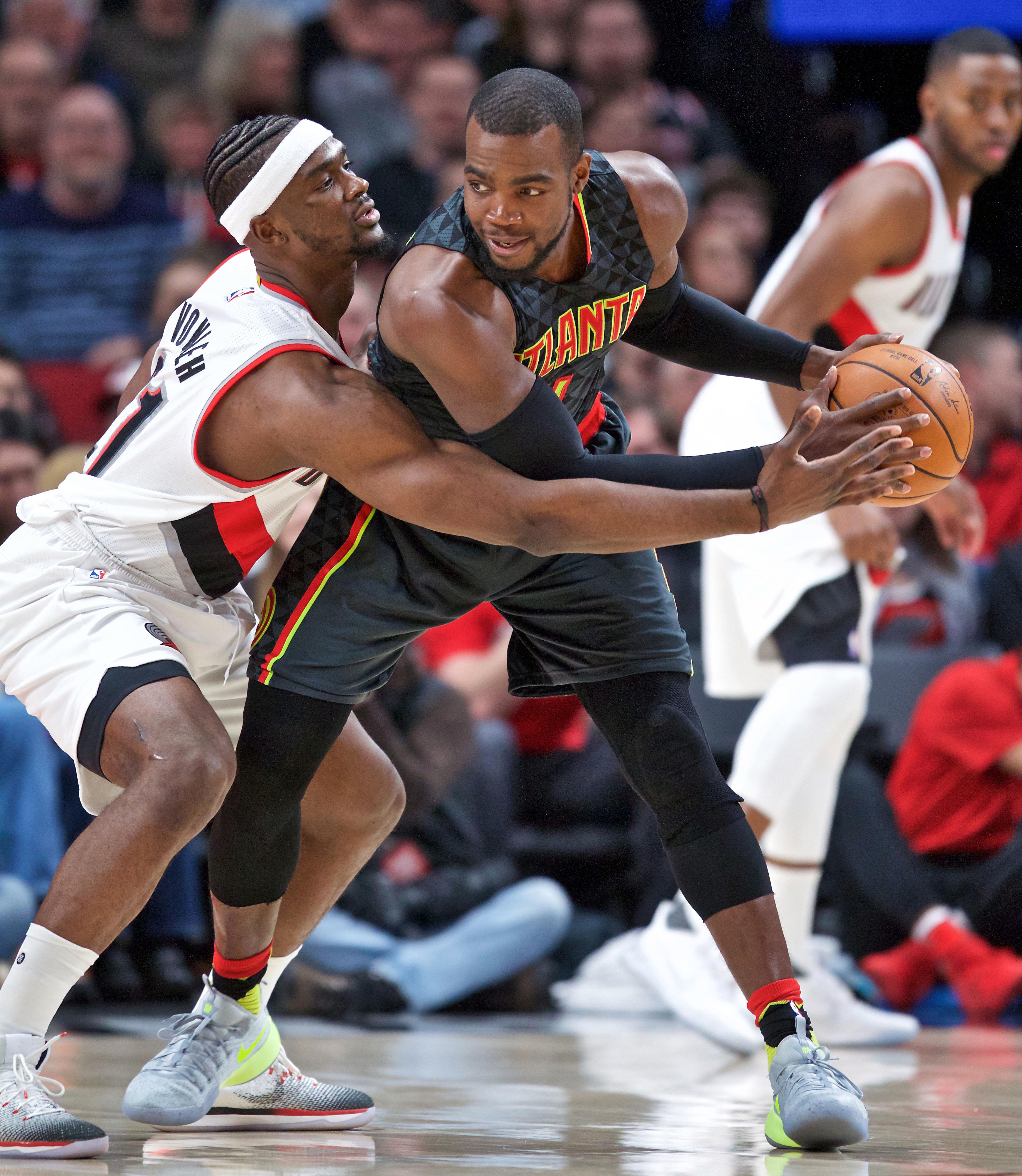 Portland Trail Blazers Espn Nba: Trade Deadline