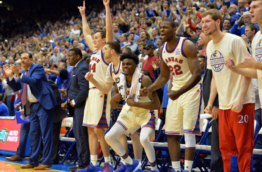 Bracketology: The updated projected field and a look to ...