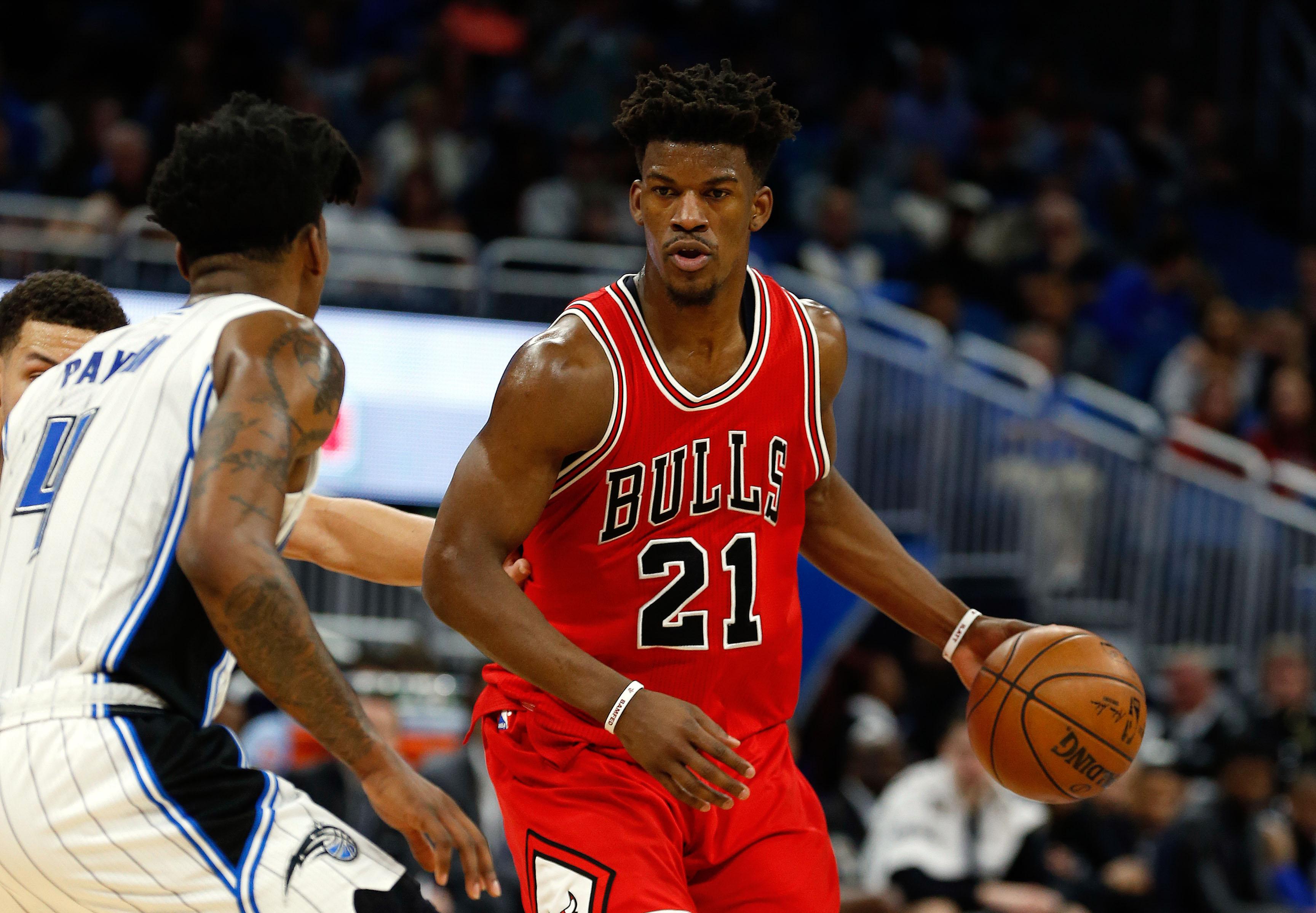 Chicago Bulls: Trades Team Must Make Prior to NBA Trade ...