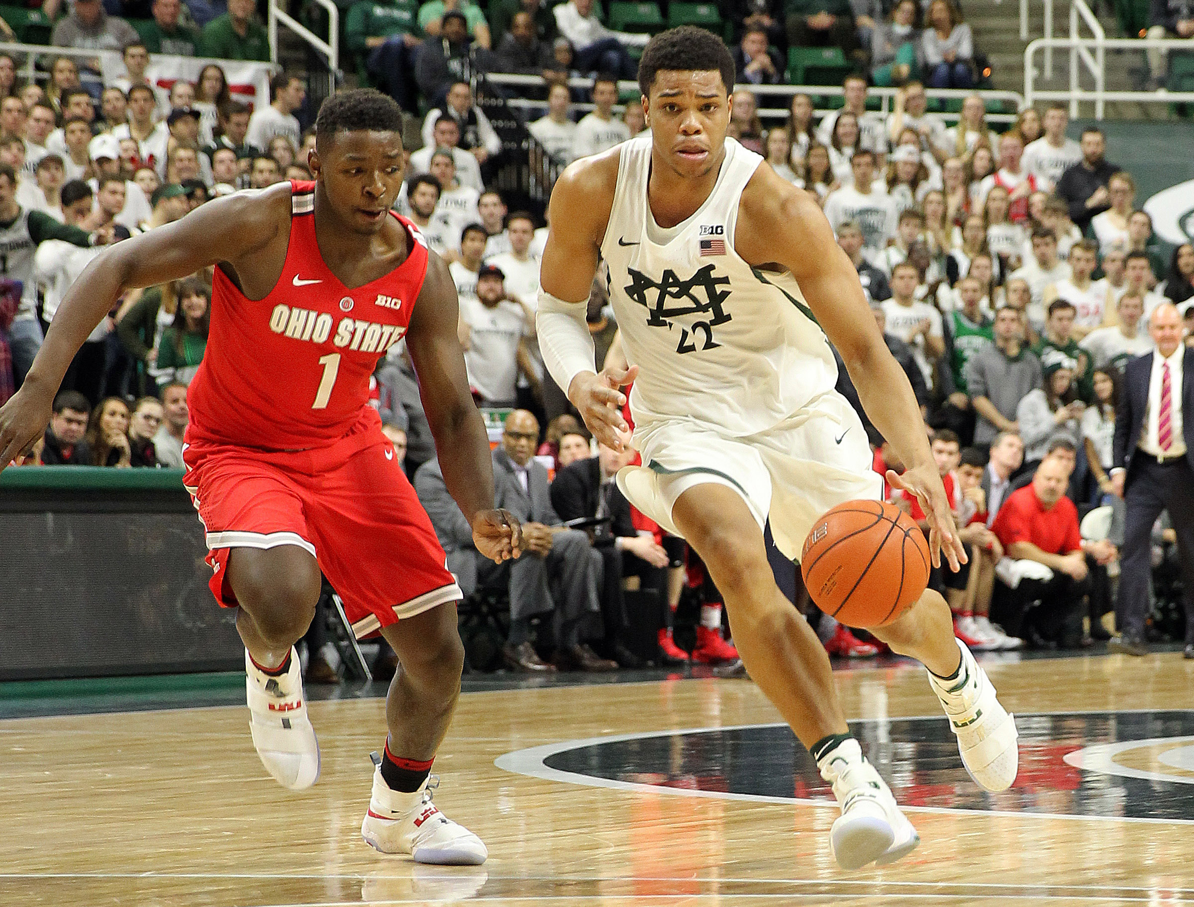 Michigan State Basketball: 5 things to do to make NCAA Tournament