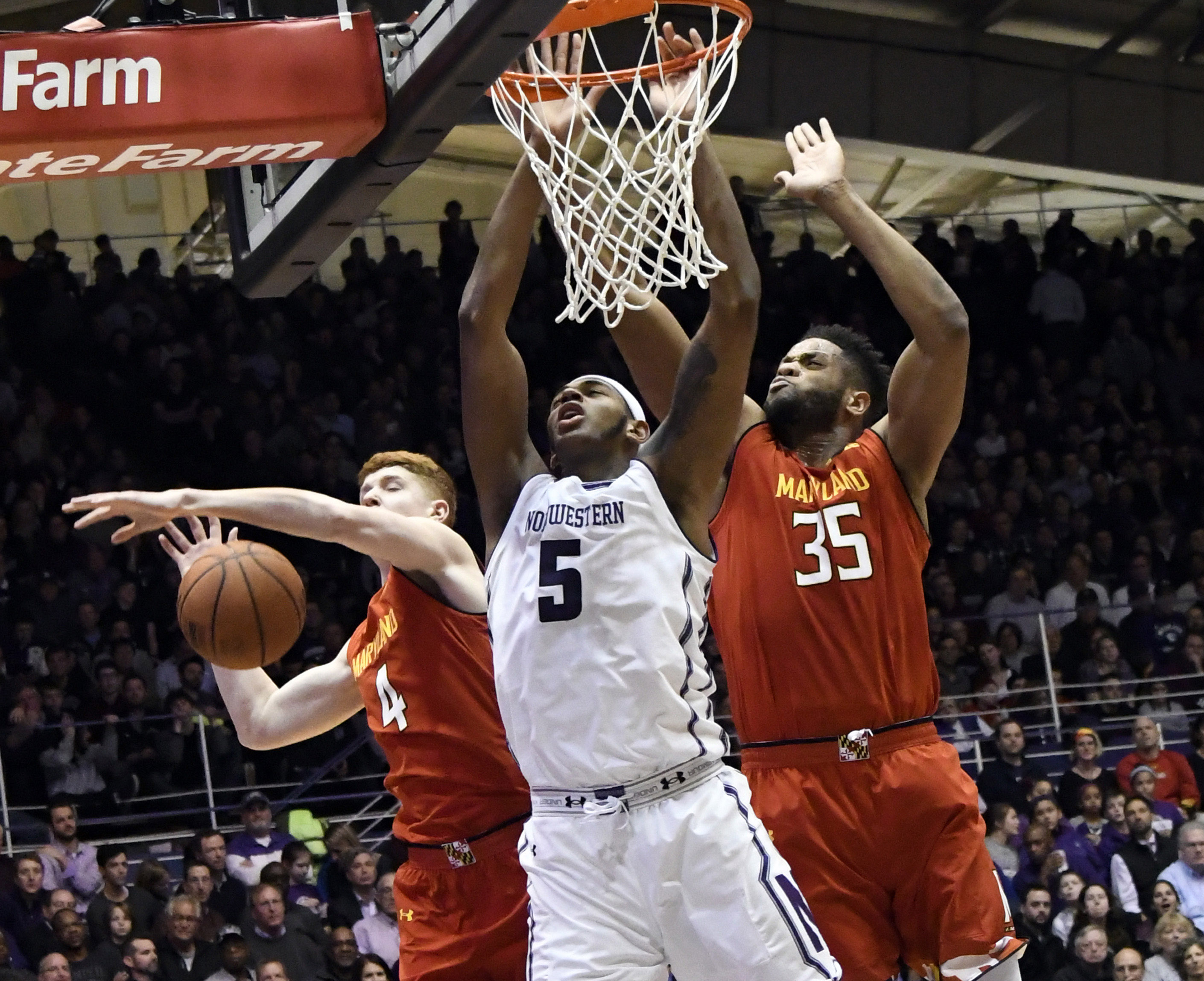 Big Ten Tournament: How to stream Maryland vs. Northwestern live, game preview