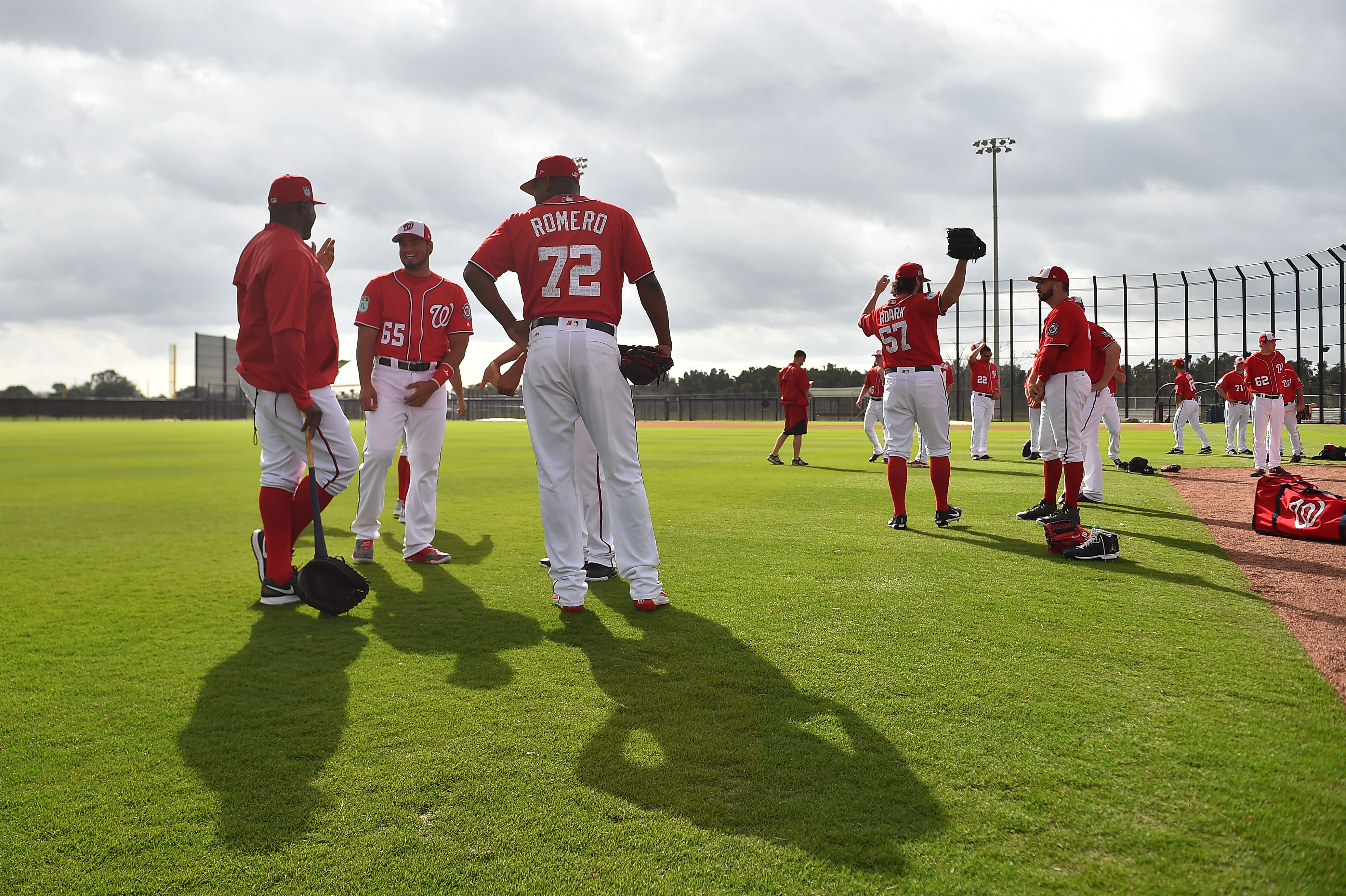 9880692-mlb-washington-nationals-workouts