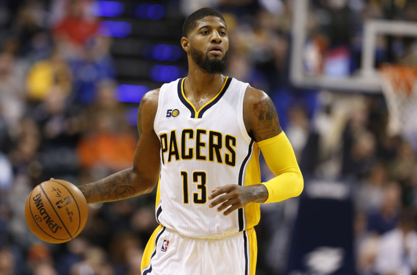 Image Result For Indiana Pacers Paul