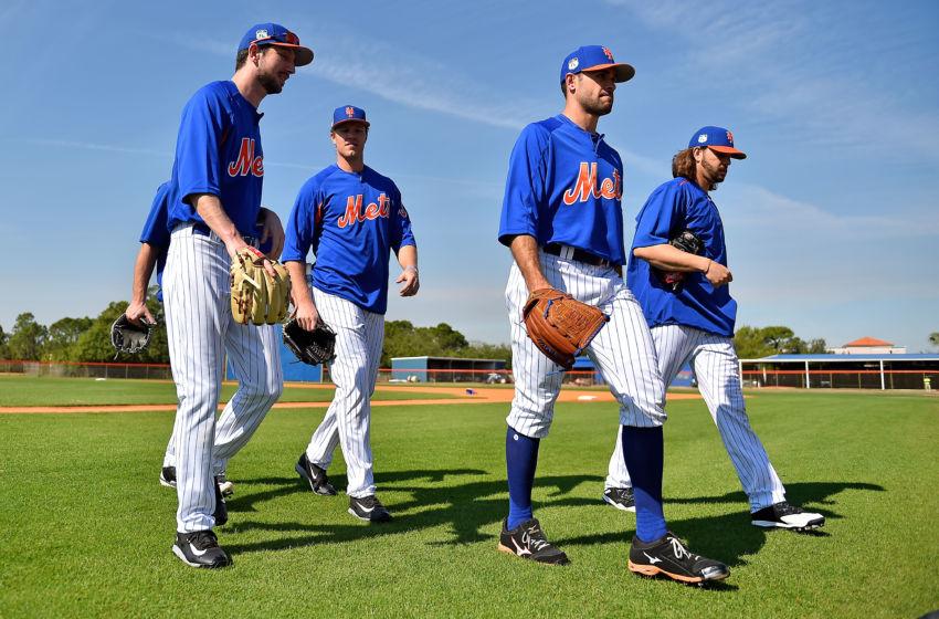 New York Mets 2017 Team Transactions Trades DL Free
