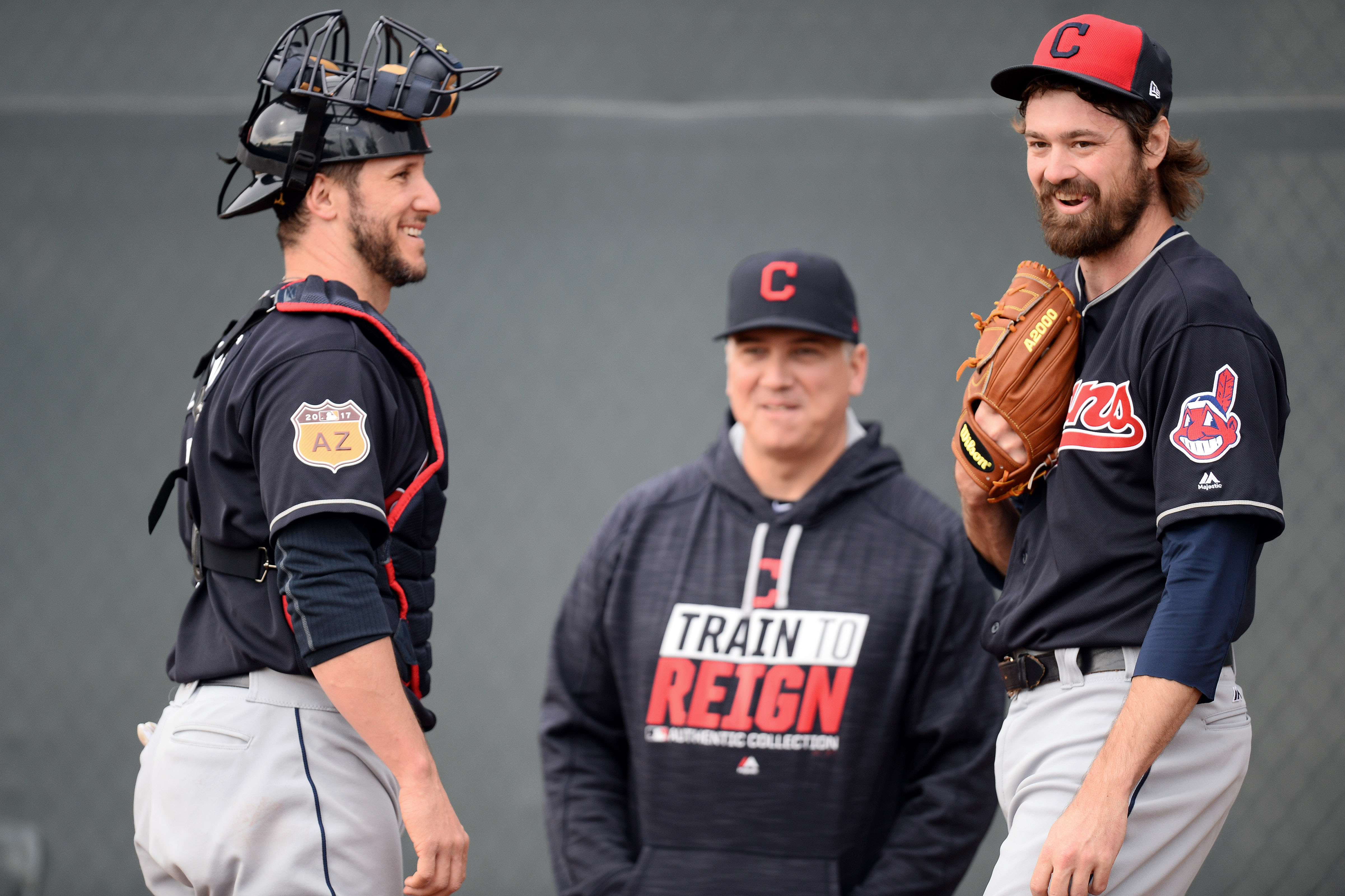 9882046-mlb-cleveland-indians-workouts