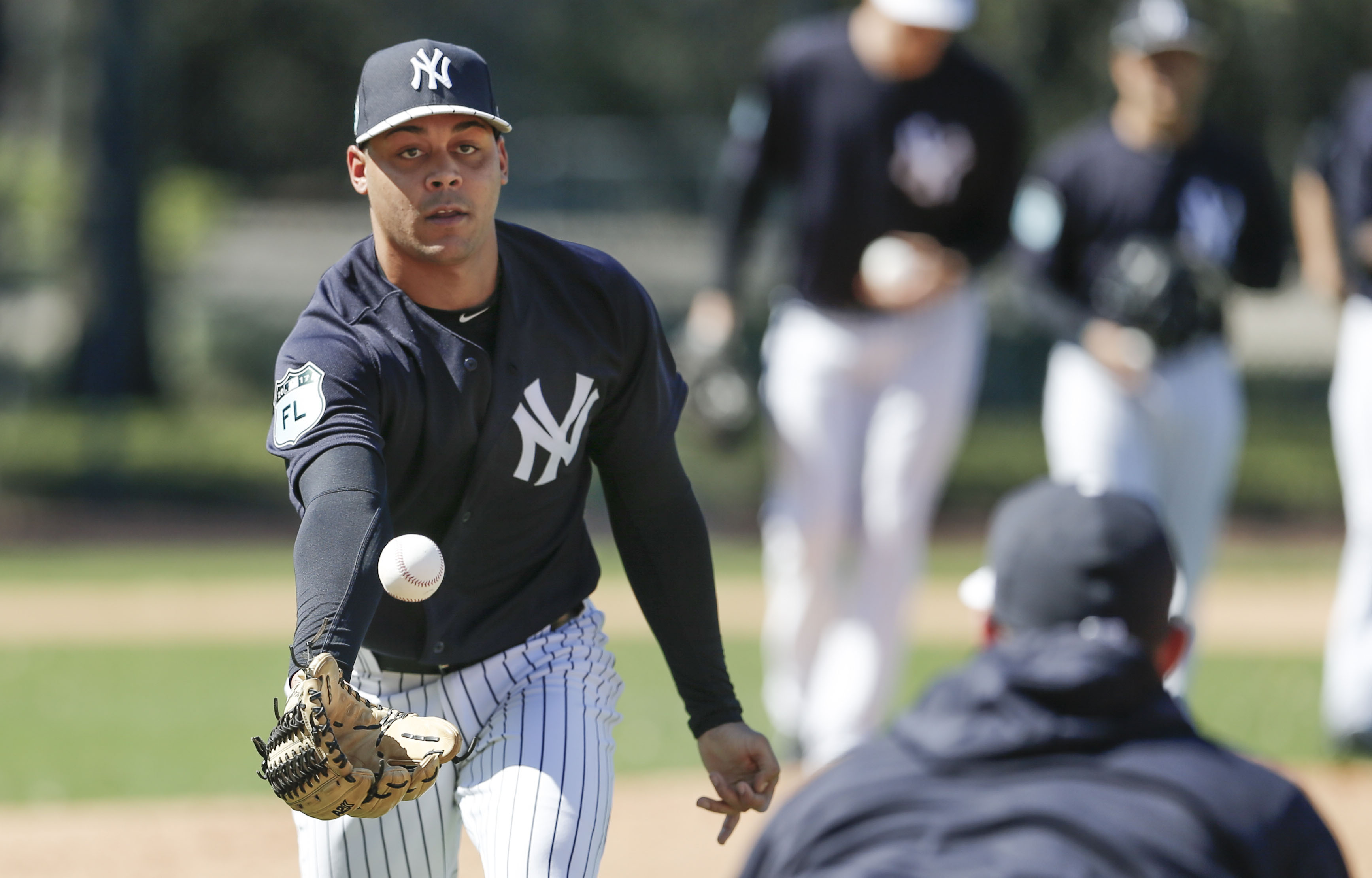 9882133-mlb-new-york-yankees-workouts