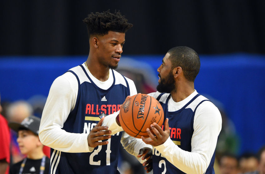 Cleveland Cavaliers and Indiana Pacers Have Discussed Deal Involving Paul George