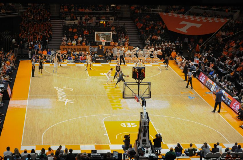 Tennessee Basketball Recruiting: 4-Star French F Yves Pons ...