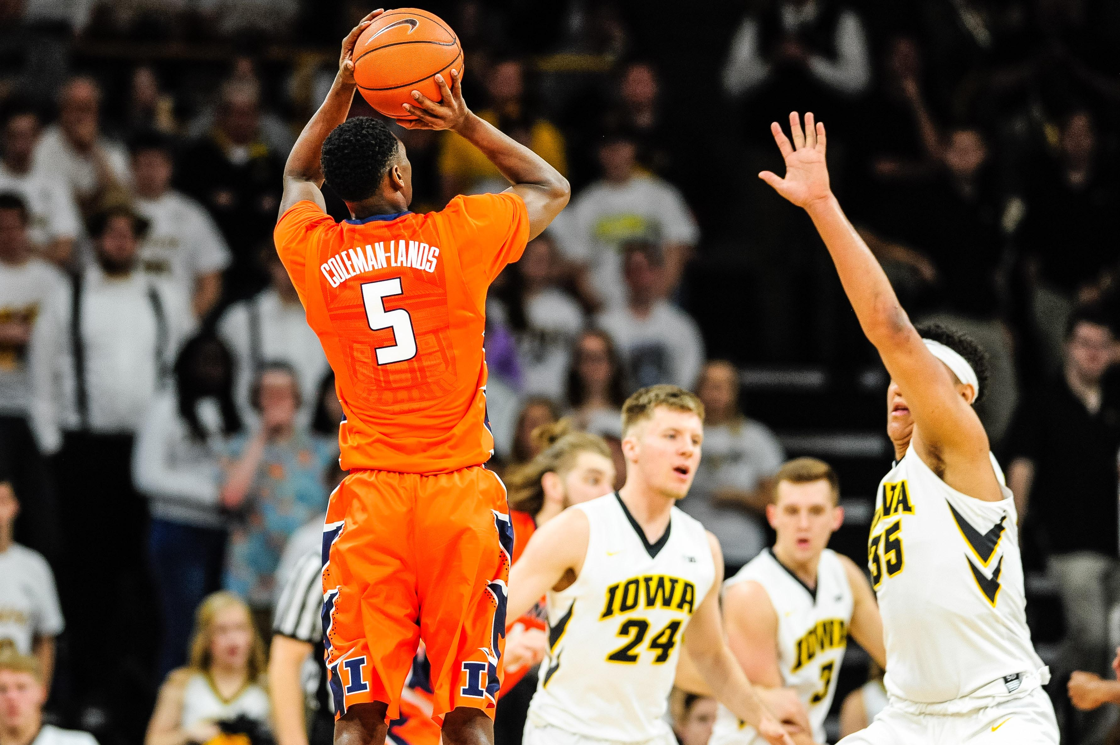 Illinois Basketball: Projected Illini roster breakdown for ...