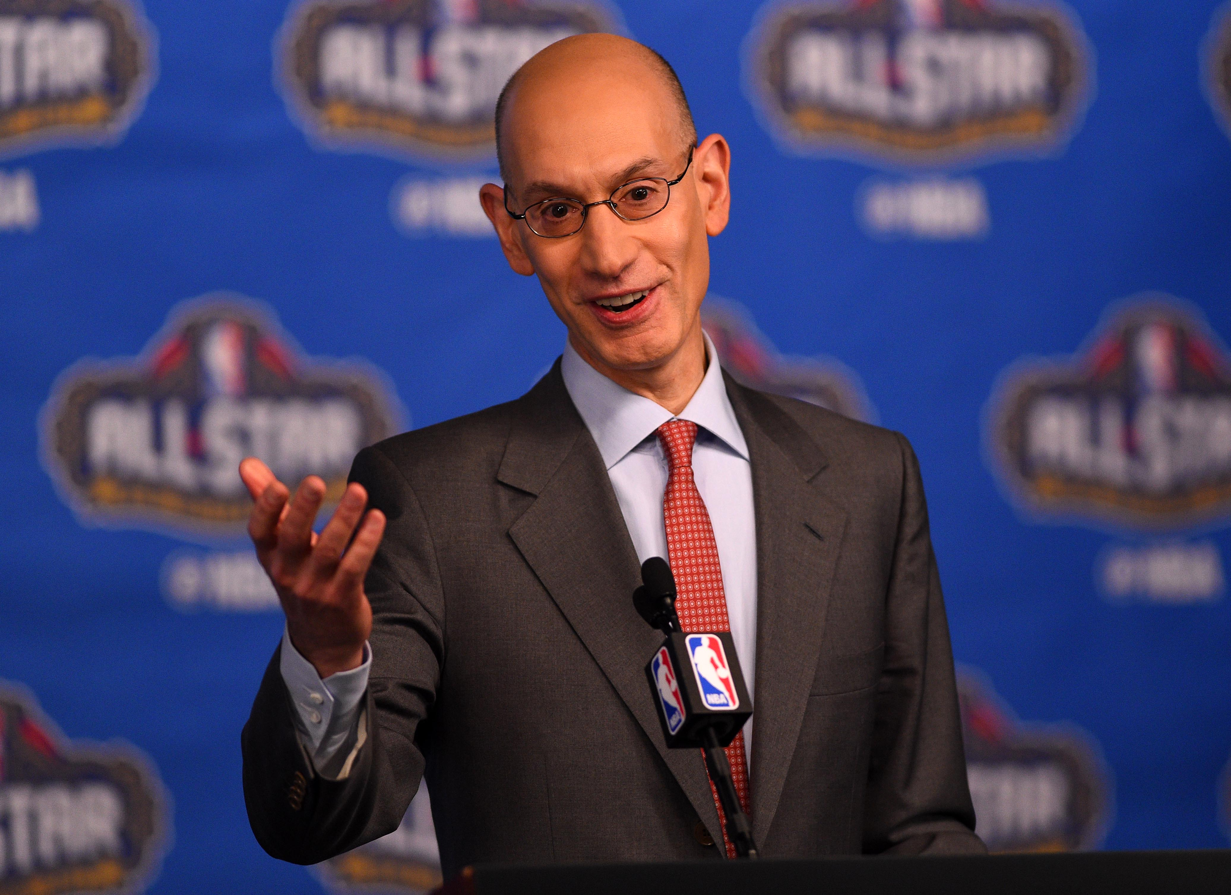 9885832-nba-all-star-game-commissioner-press-conference