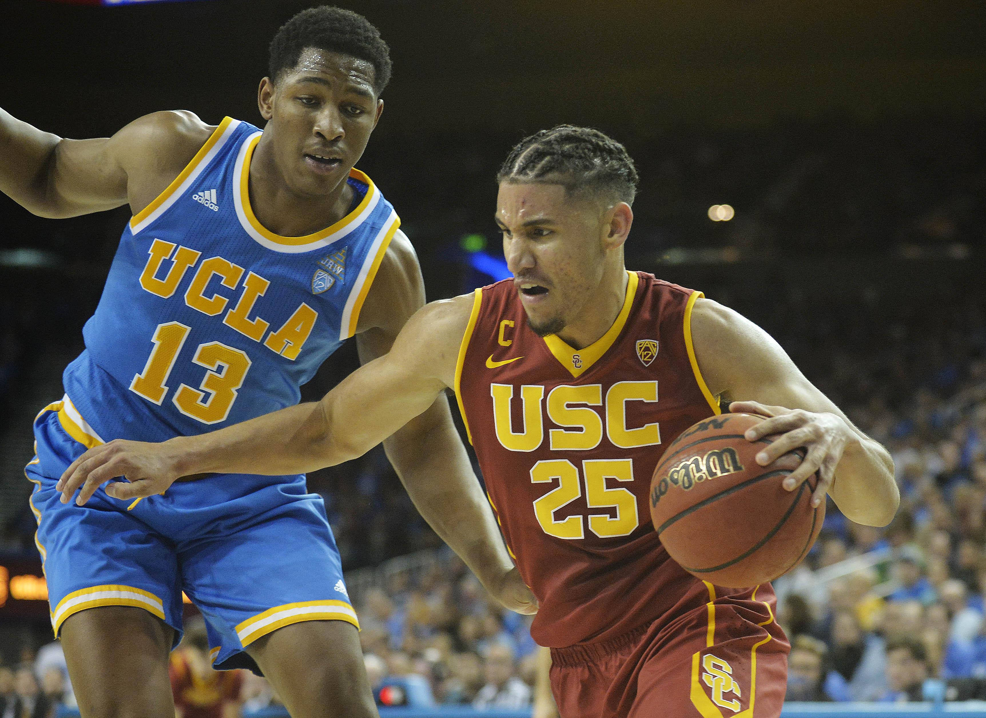 9886628-ncaa-basketball-southern-california-at-ucla