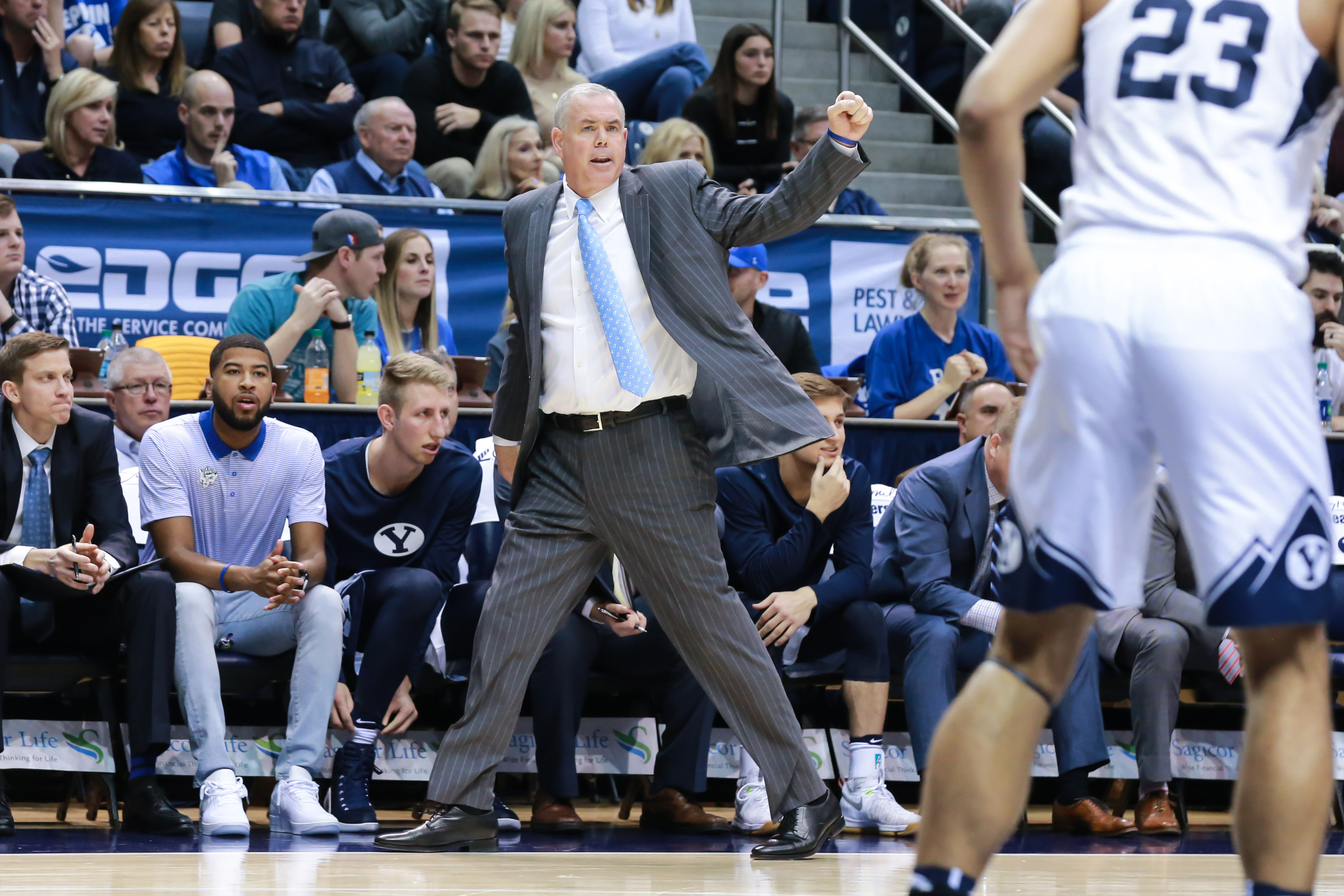 9886741-ncaa-basketball-st.-marys-at-brigham-young