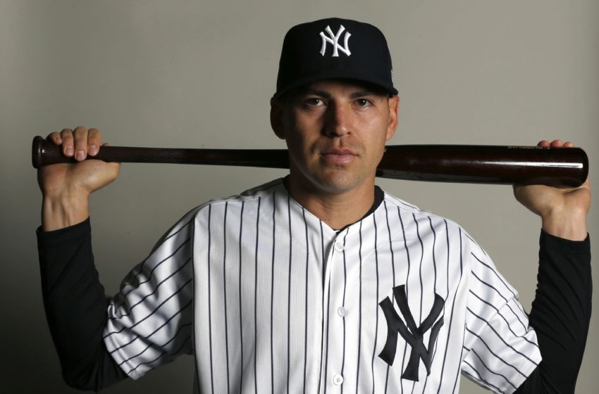 jacoby ellsbury yankees 2017 - photo #24
