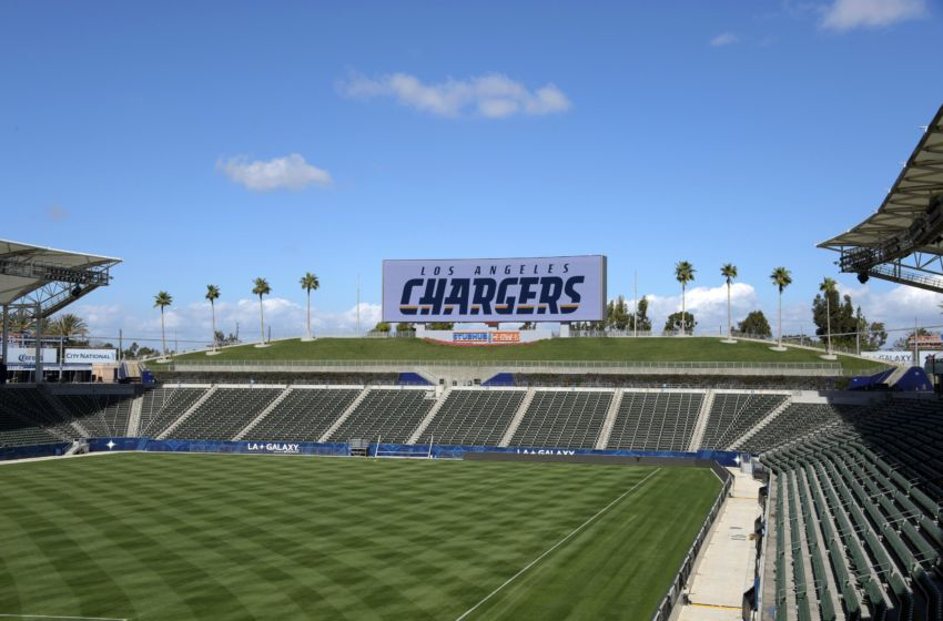 Los Angeles Chargers Undrafted Rookie Spotlight James Onwalu