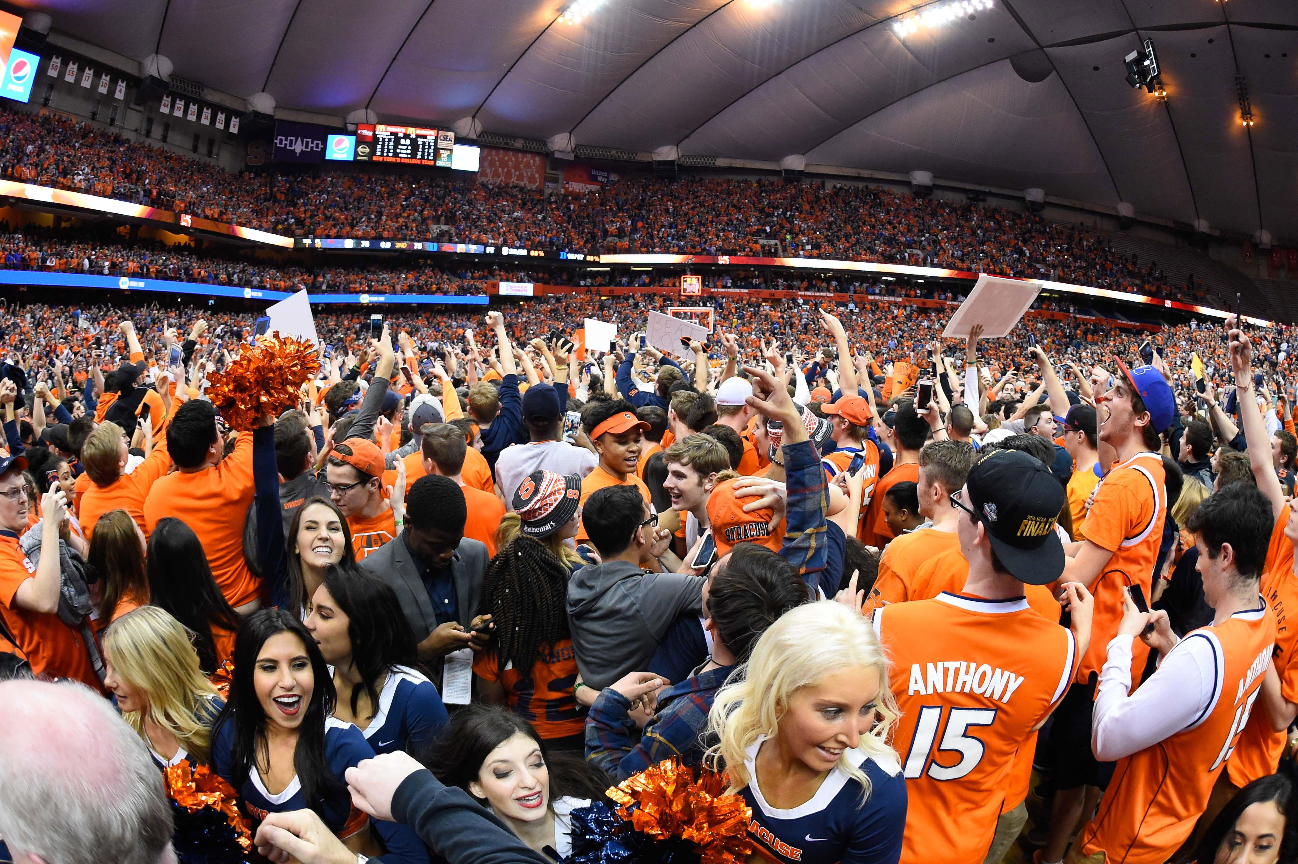 College Basketball Bubble Watch: 2016-17 Week 16