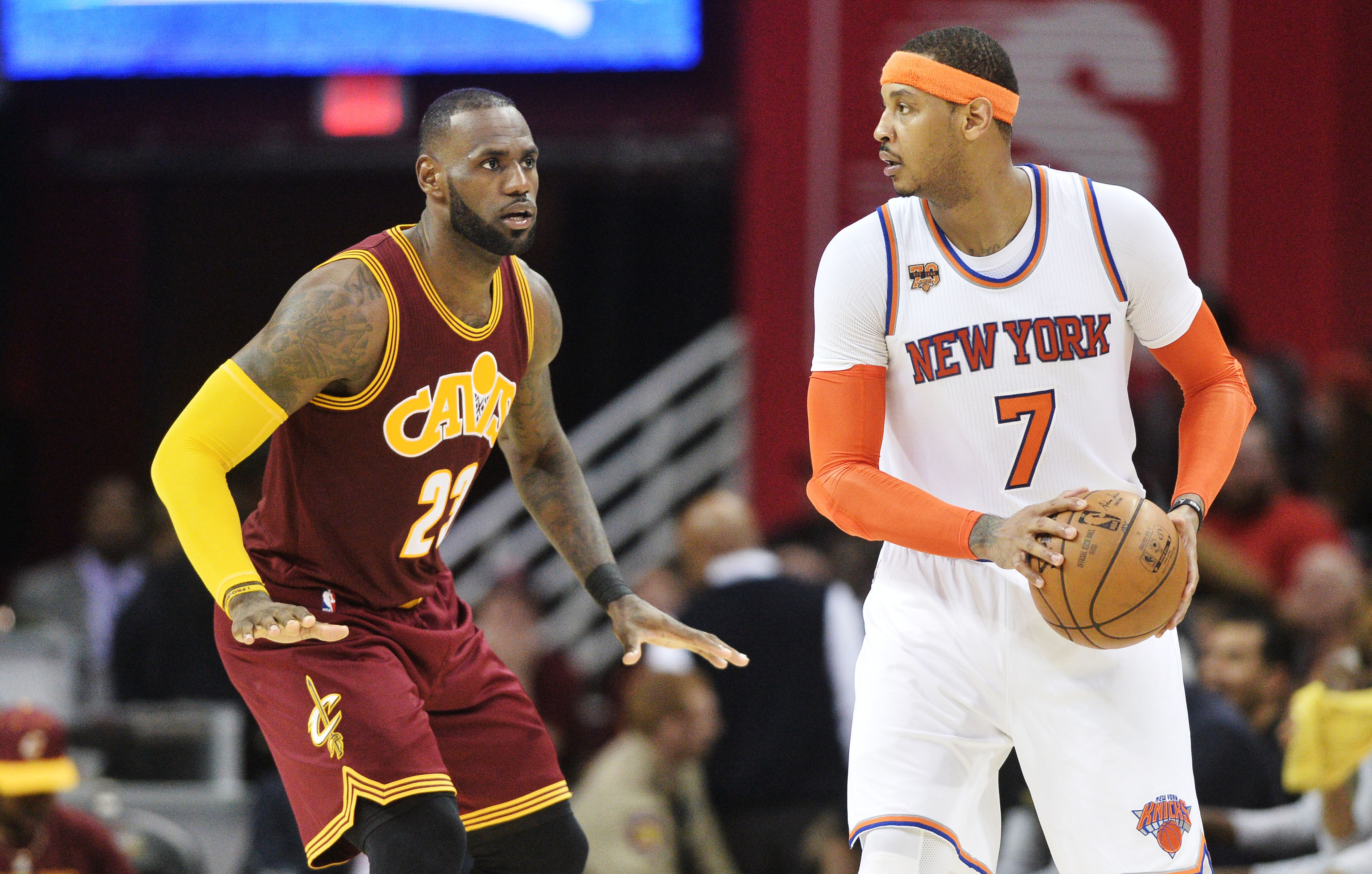 New York Knicks: New York Knicks: Building The Perfect First Round Draft