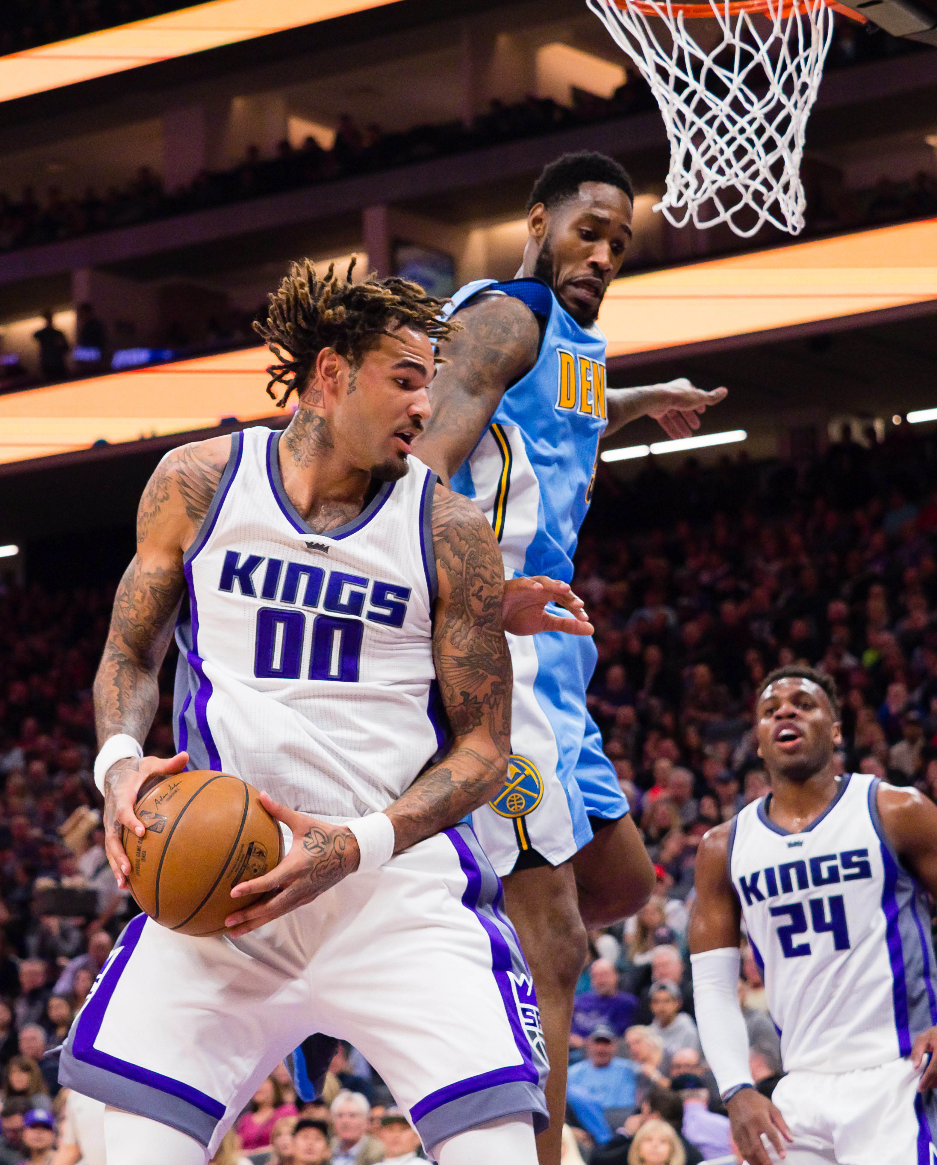 Denver Loses On The Road In Sacramento After A Poor Showing