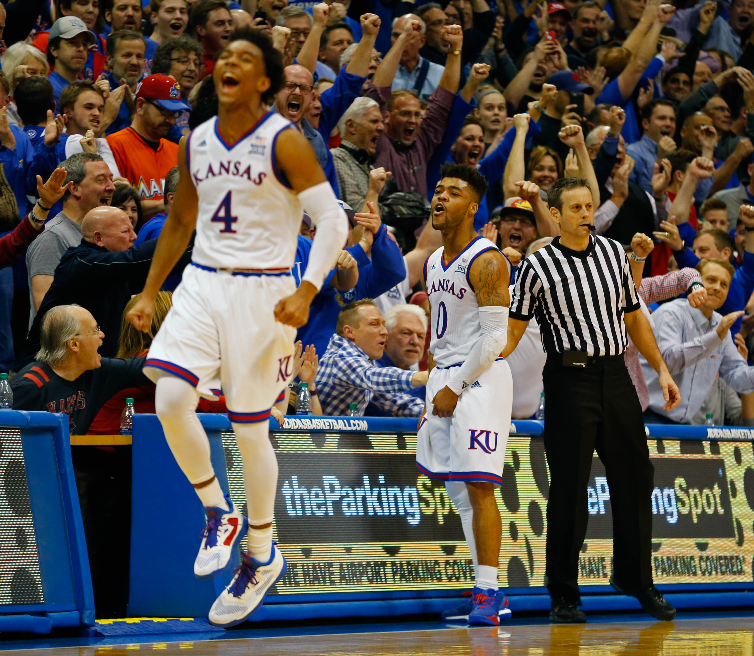 NCAA Tournament: Breaking Down The Midwest Region - Page 6