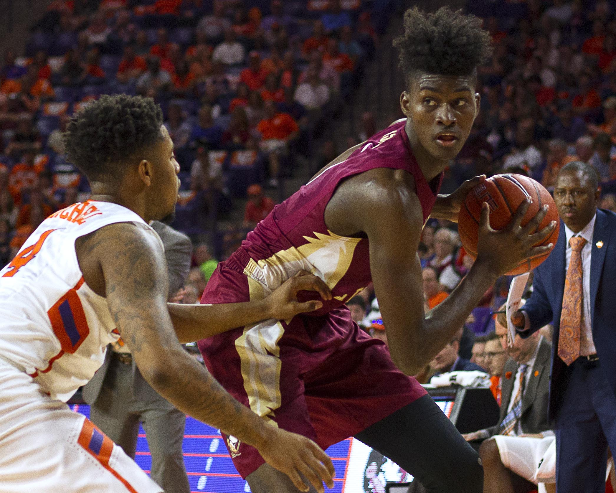 9898967-ncaa-basketball-florida-state-at-clemson