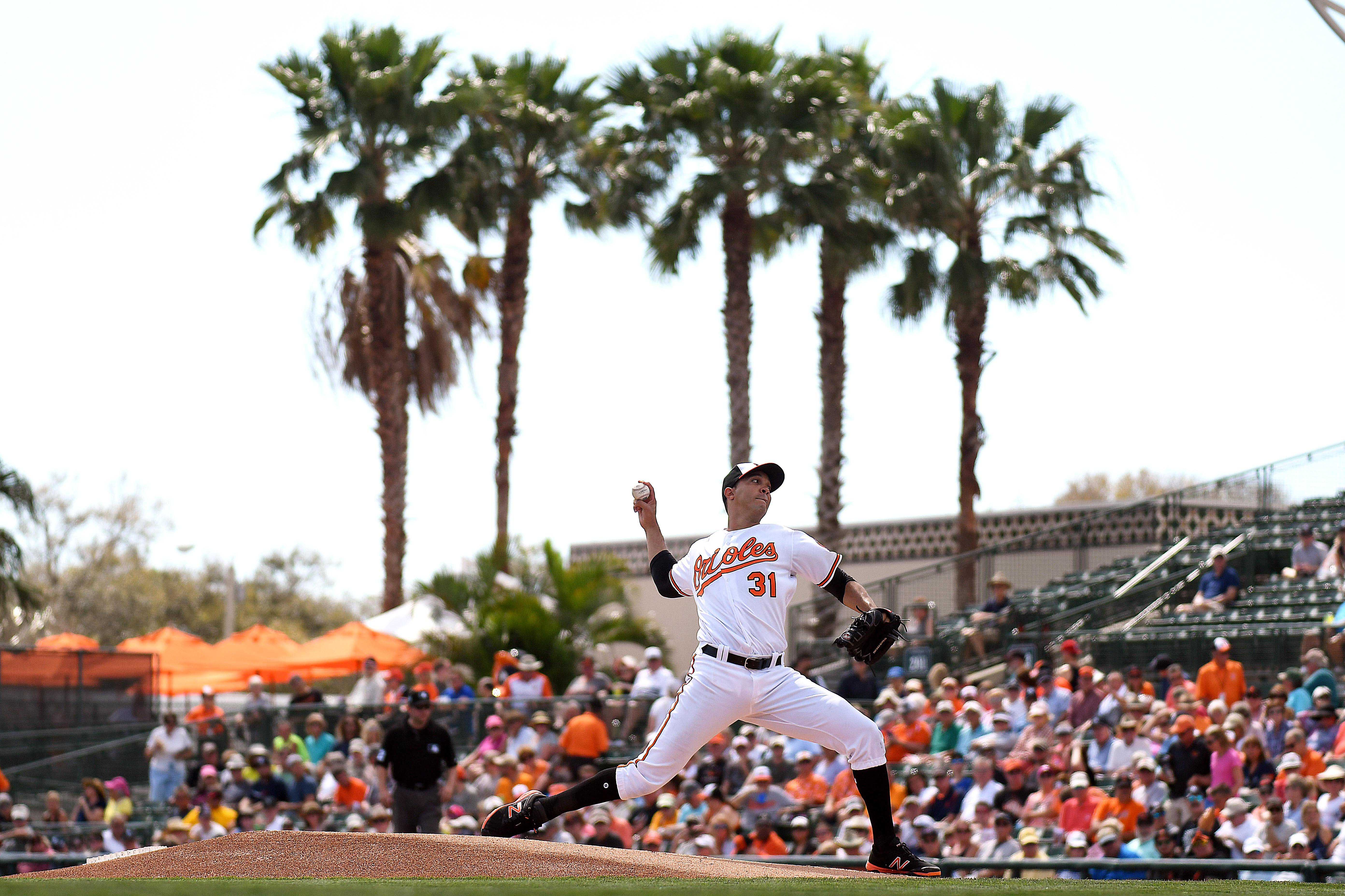 9904671-mlb-spring-training-new-york-yankees-at-baltimore-orioles