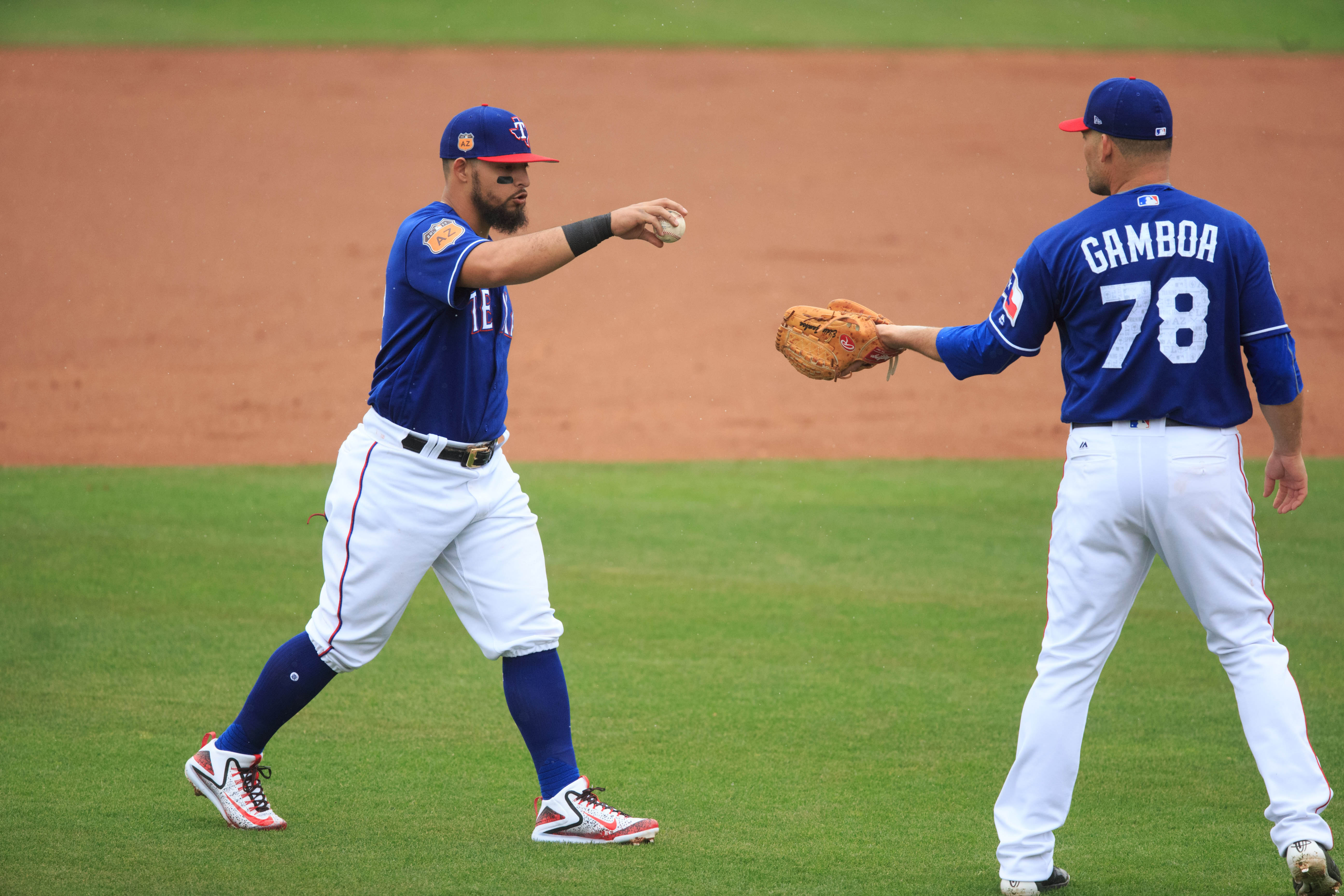 9904781-mlb-spring-training-milwaukee-brewers-at-texas-rangers