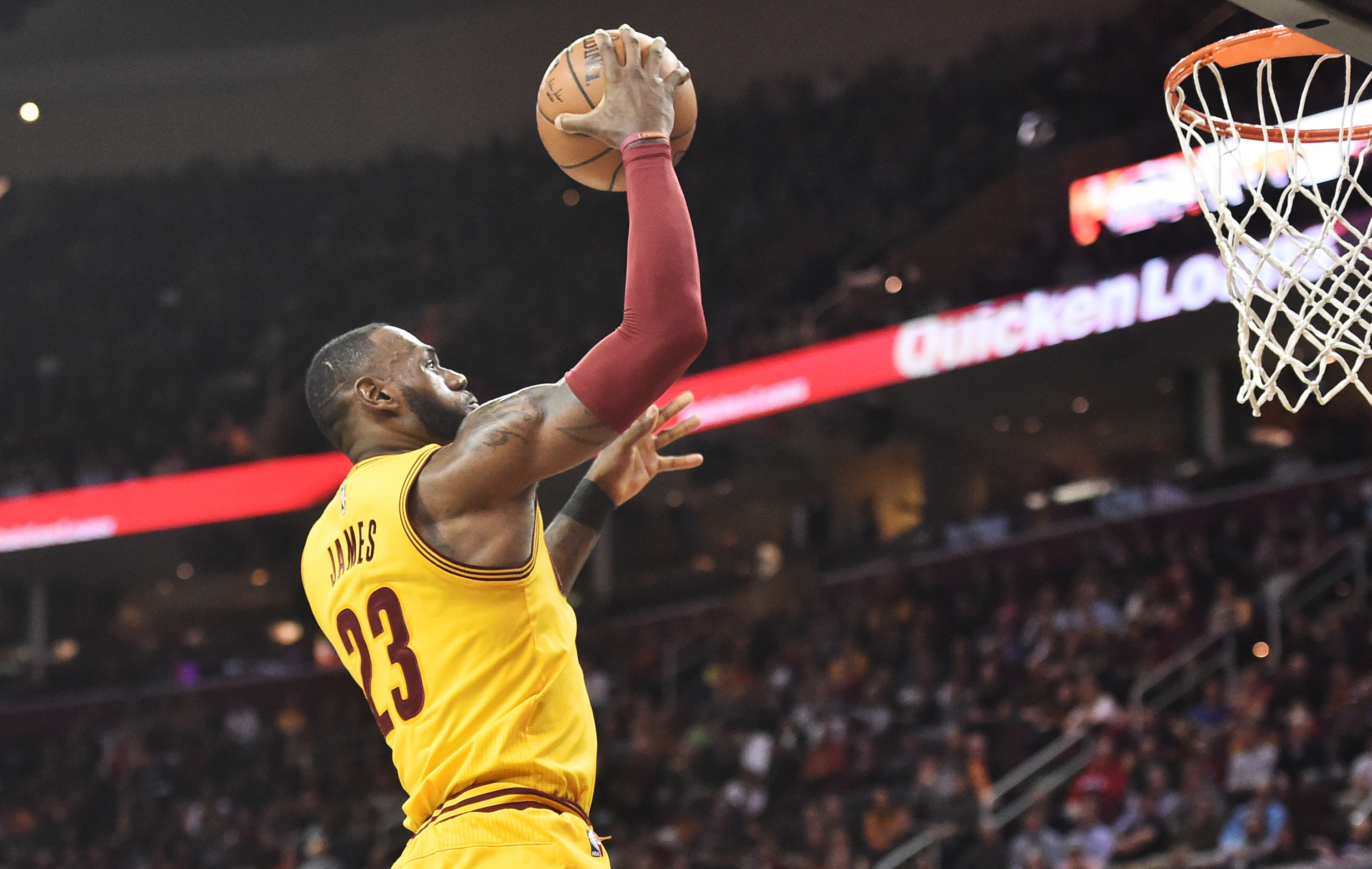 Cleveland Cavaliers: 5 Reasons They're The Current Title ...