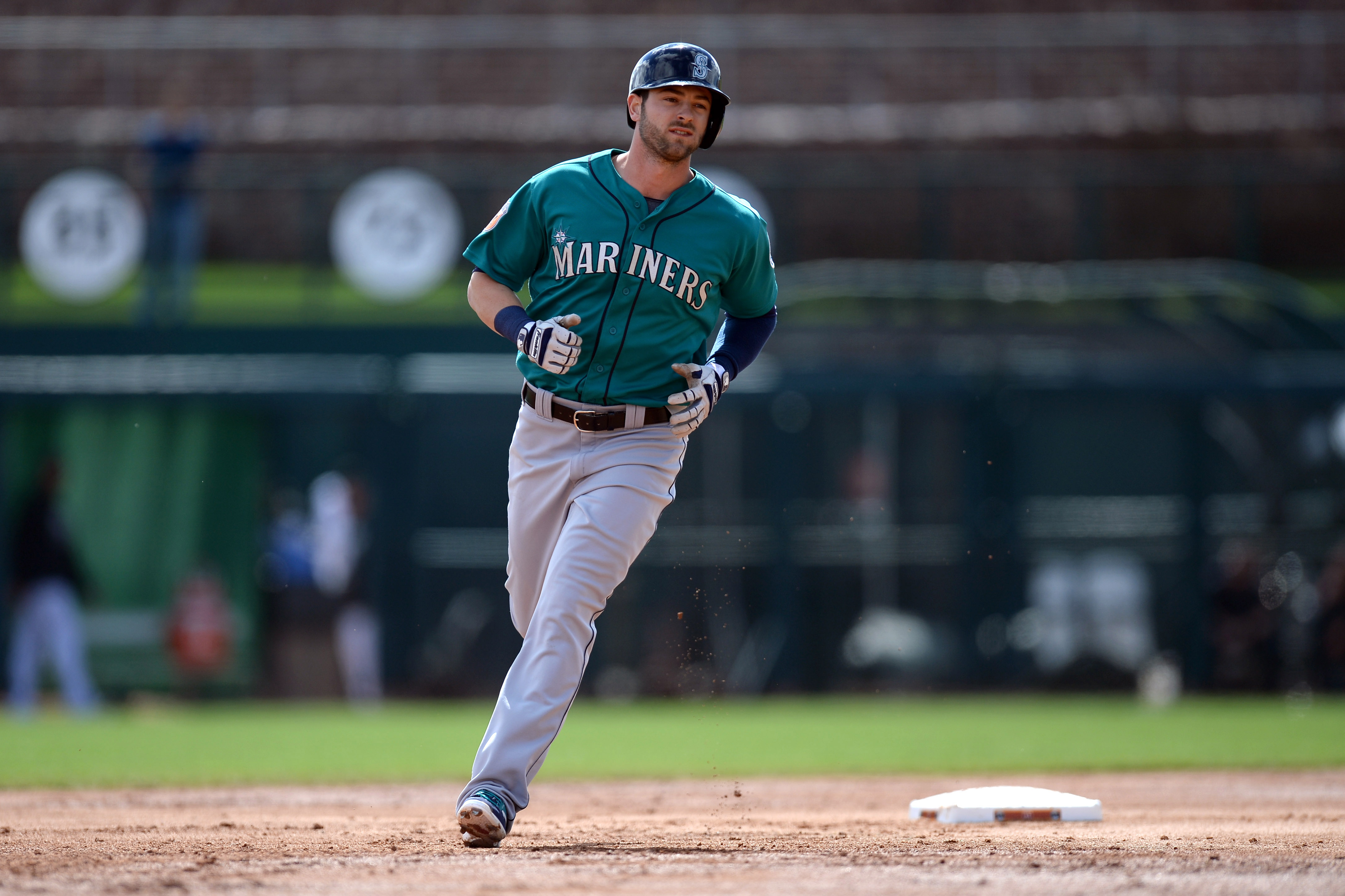 Seattle Mariners Almost Let Bounce-back Win Slip Away