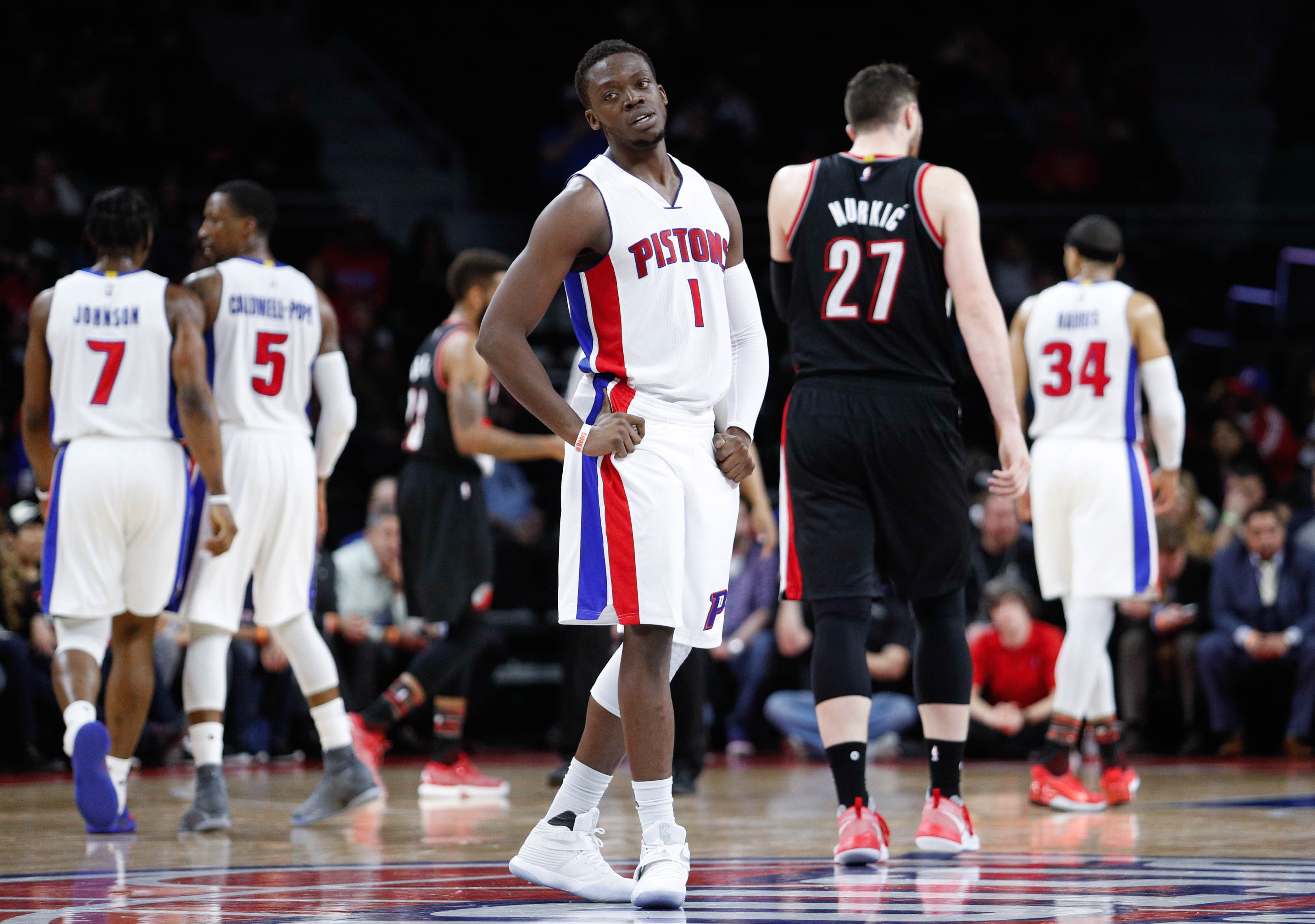 Detroit Pistons: The Pistons biggest concerns entering the 2017 offseason