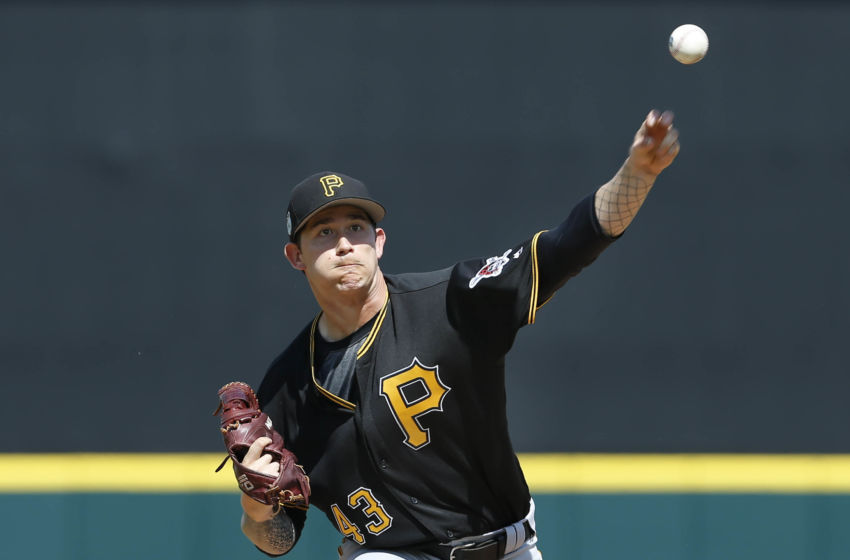 did pittsburgh pirates win today