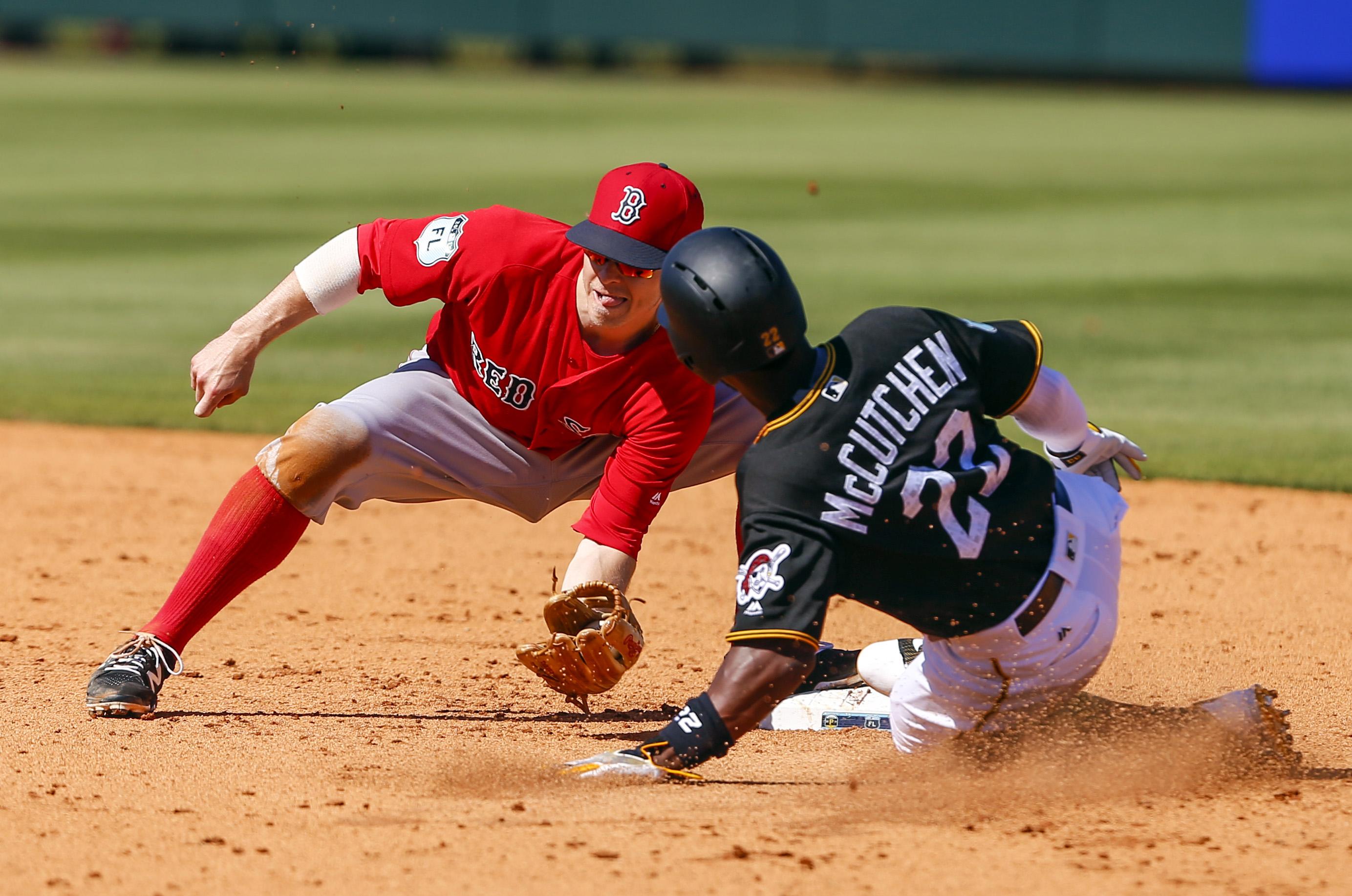Pittsburgh Pirates: Grapefruit League Game 10: Pittsburgh Pirates At New York