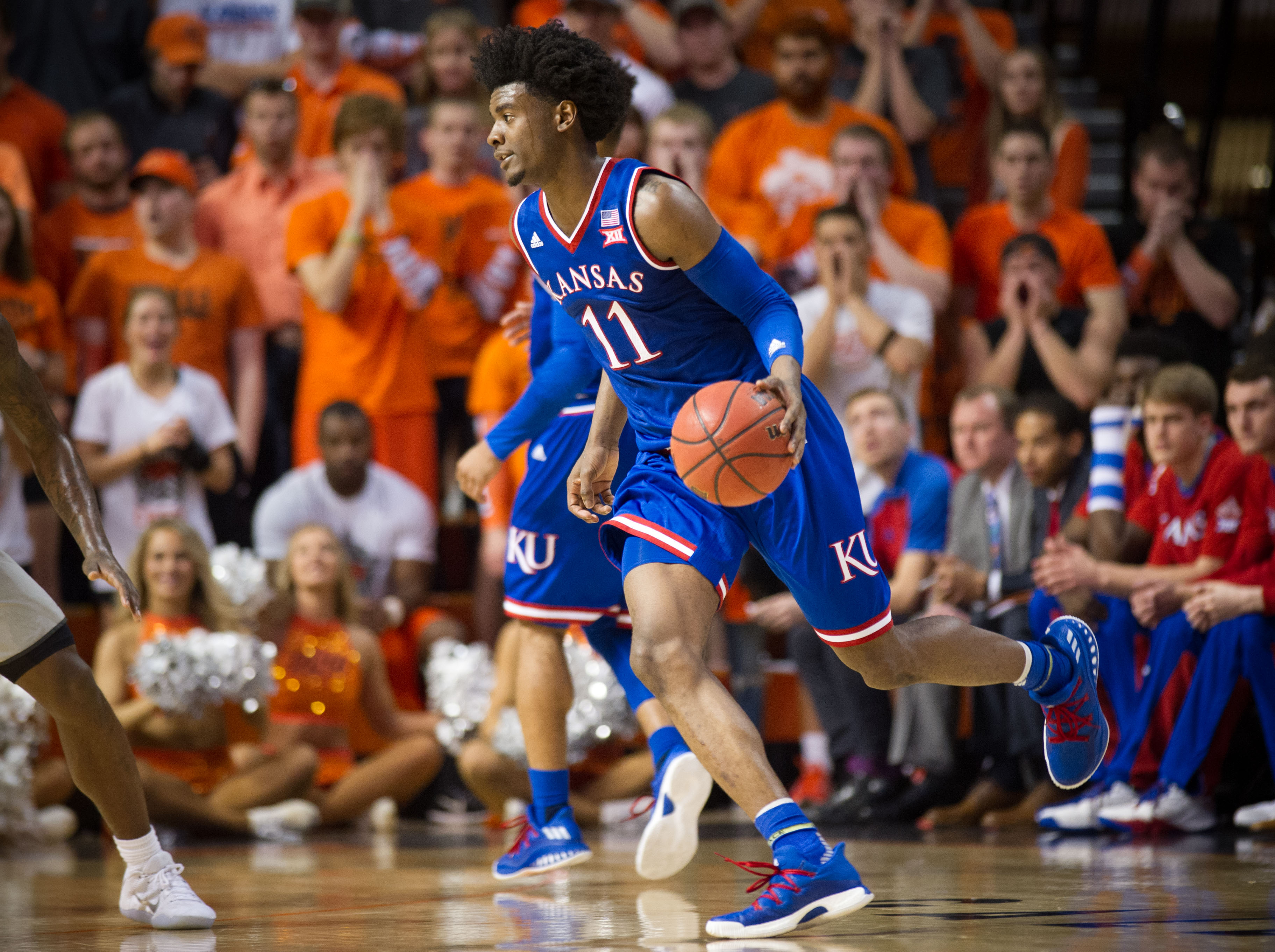 nba the ncaa On thursday and friday, in arenas across the country, a number of future nba stars will take the court in hopes of leading their college teams to the final four — or national championship glory .
