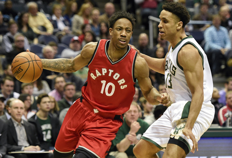 NBA Playoffs 2017 Raptors Vs Bucks Game 3 Live Stream