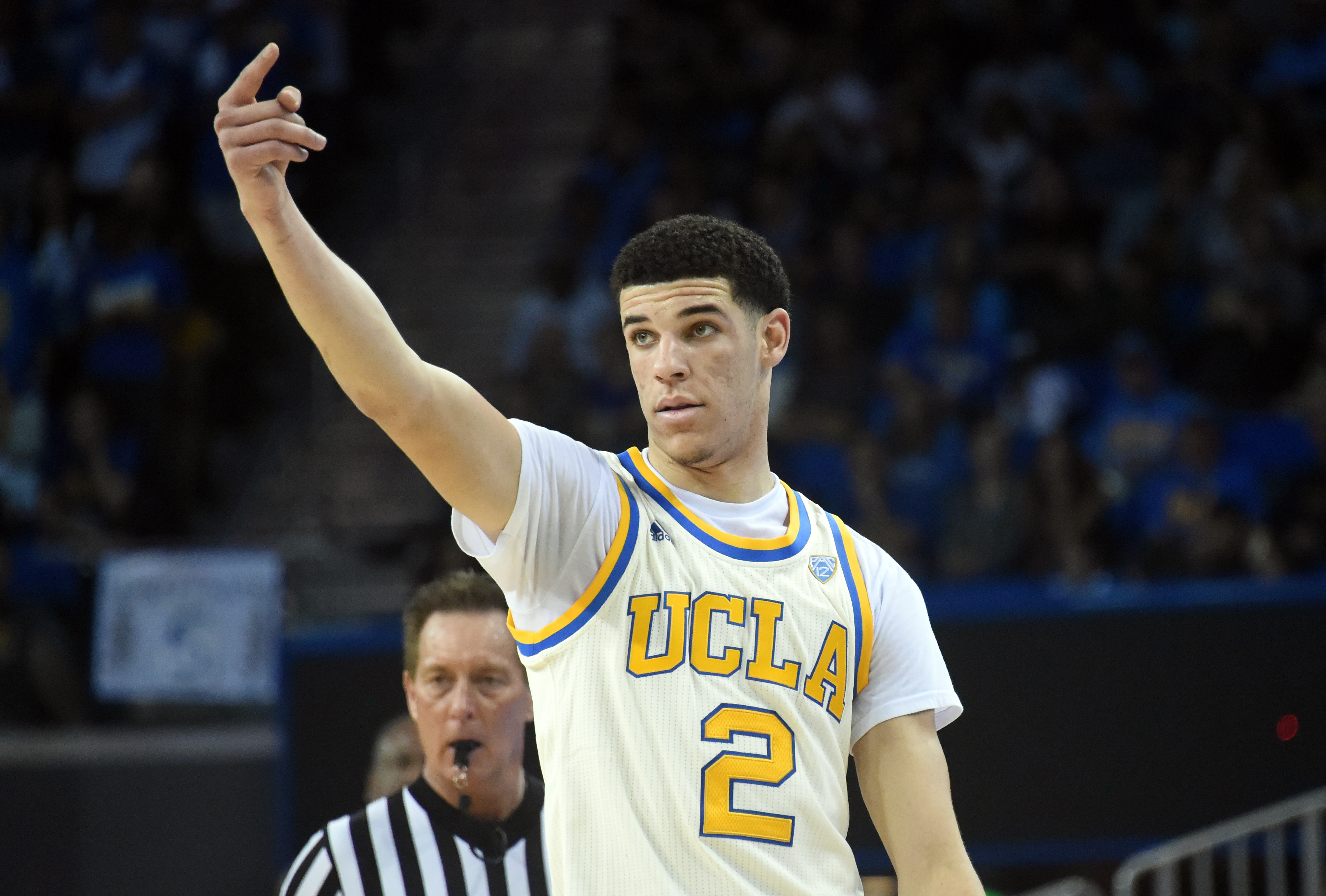 Kentucky Basketball The Regular Season As Told By Drake: UCLA Eliminated From March Madness: Did Lonzo Ball Declare