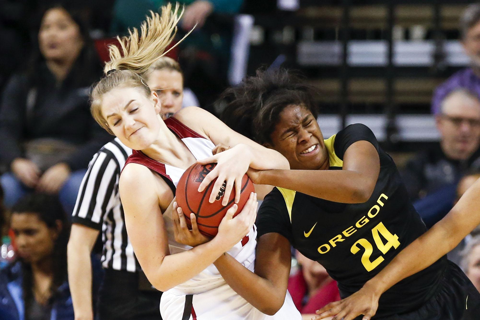Quinnipiac and Oregon among teams advancing in 2017 NCAA ...