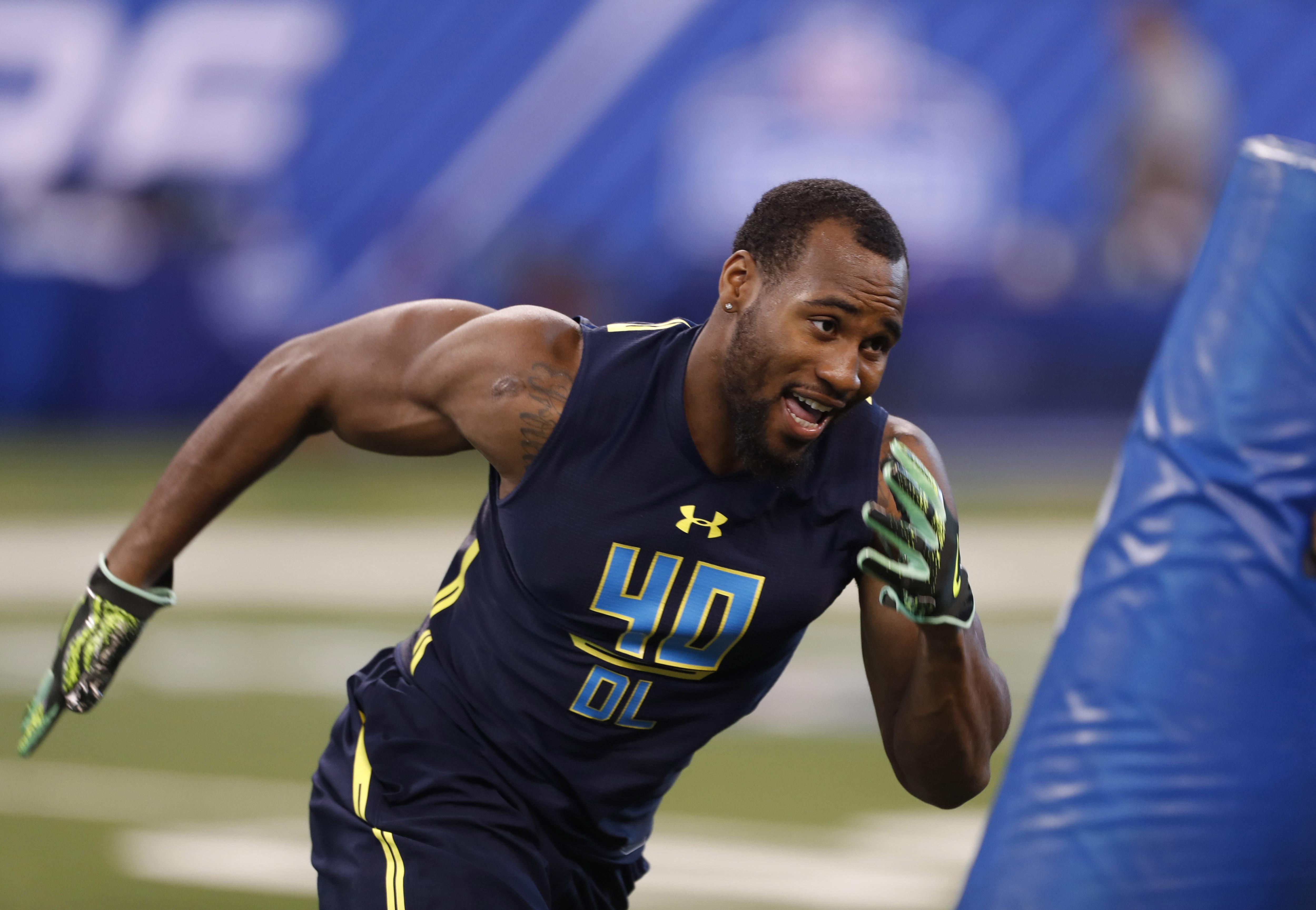 Broncos 2016 Draft Grade
