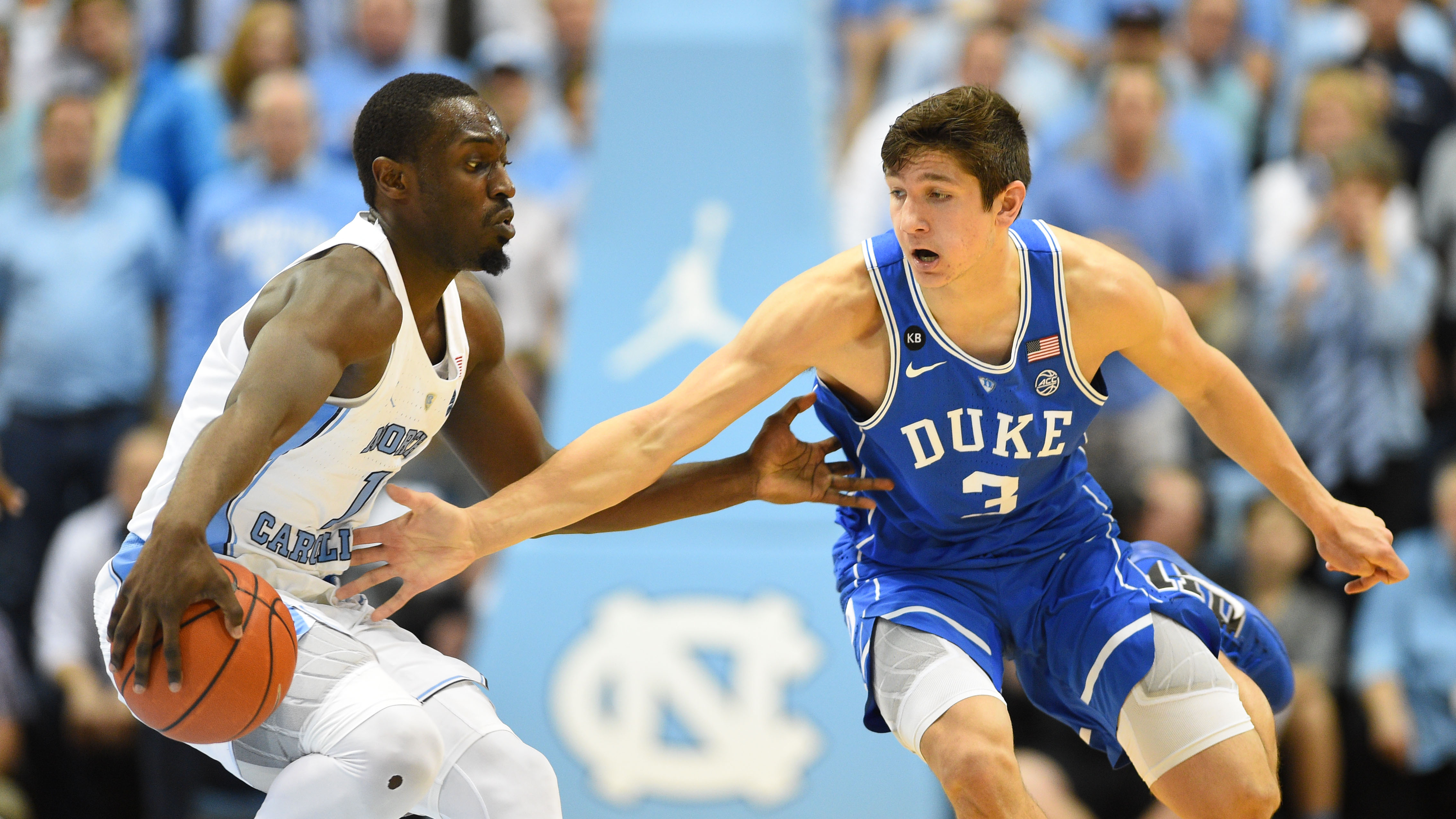 Versatility Leads Duke Past Louisville into ACC Tourney Semifinals