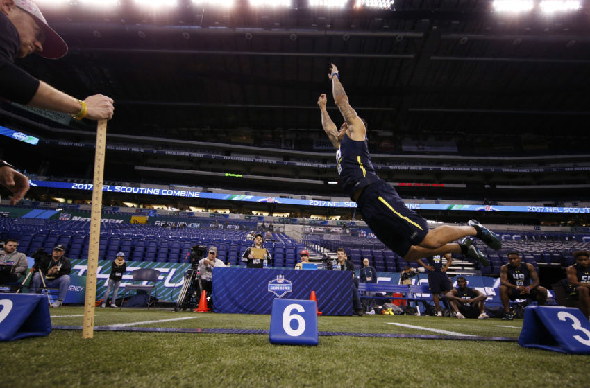 Baltimore Ravens: 1st and 2nd Round Mock Draft 3.0