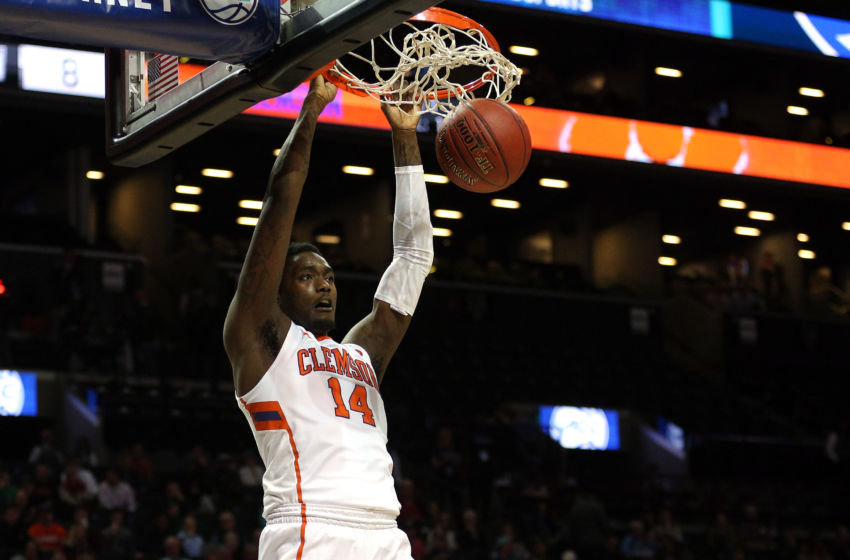 Clemson defeats N.C. State to advance in ACC tournament