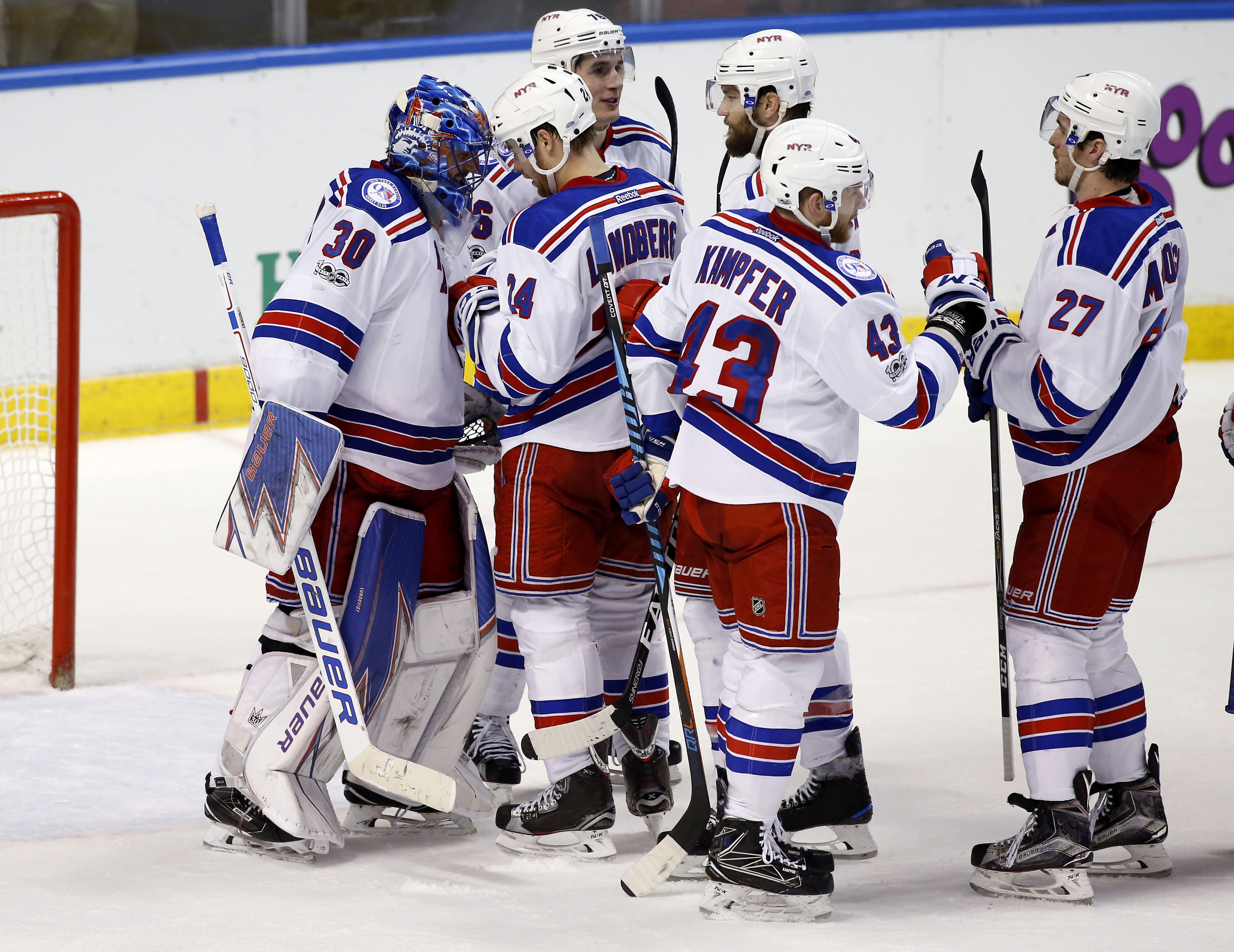 new york rangers top five players who will determine the team s however it is up to all different parts of the team to contribute in order for them to have success