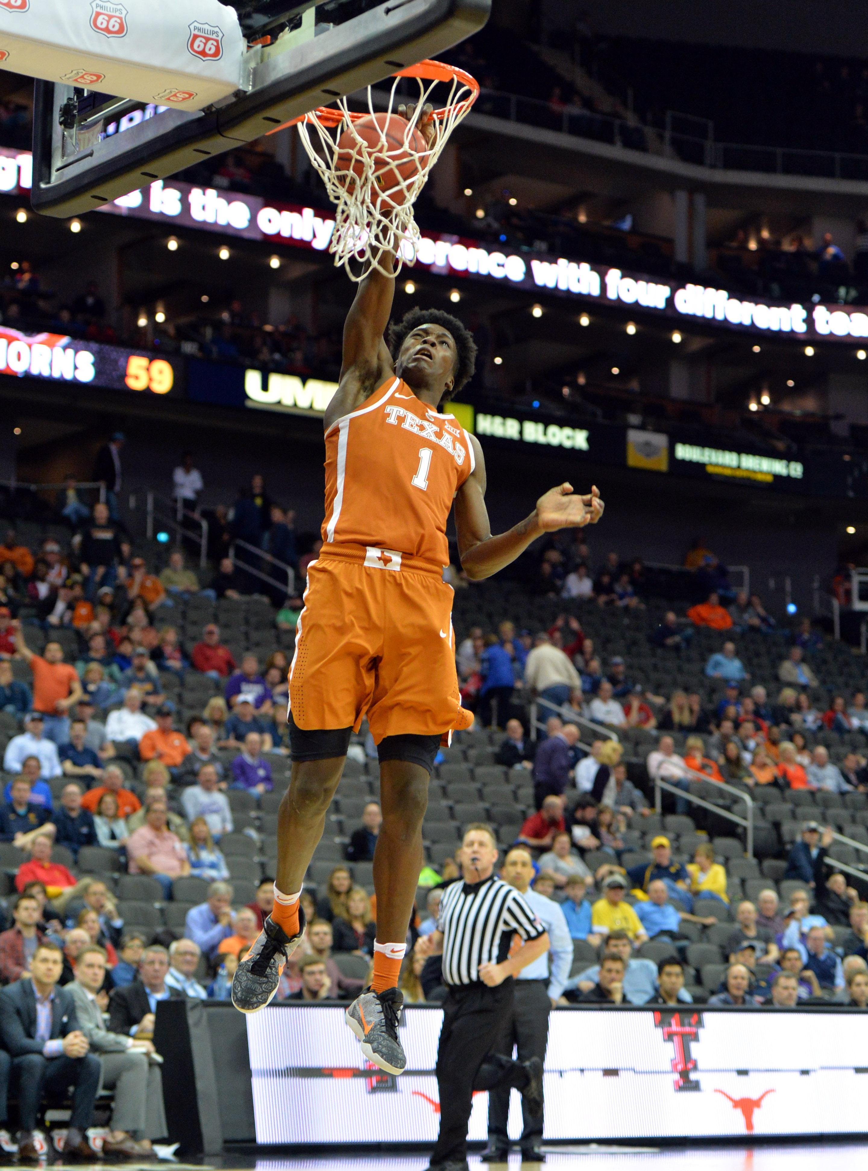 Photo Gallery - Texas Beats Tech in Big 12 Championship to ...