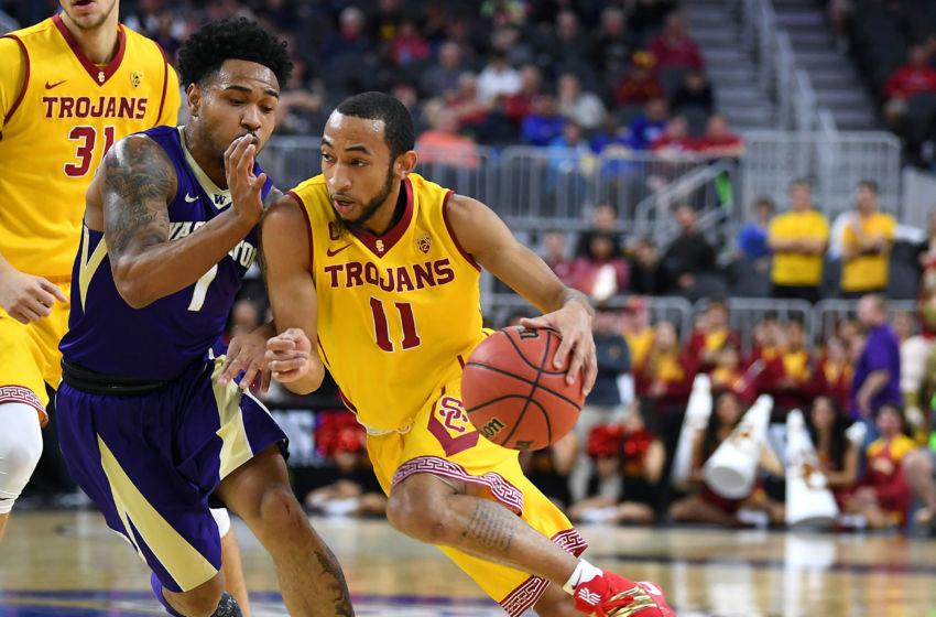 USC Basketball vs. Washington: Trojans Advance In Pac-12 ...