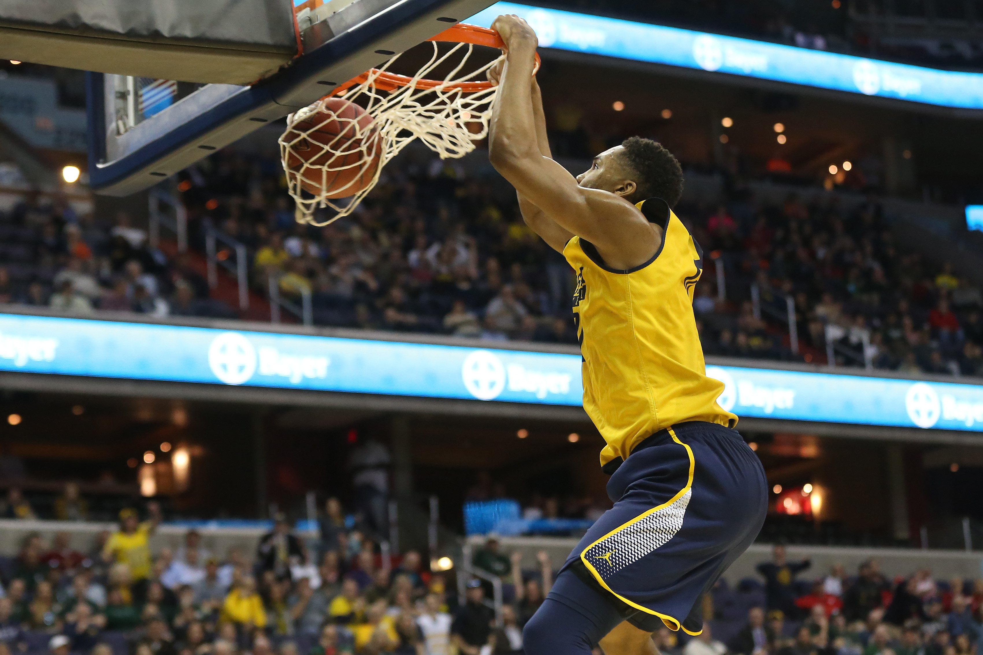 michigan basketball takeaways from big ten tourney win