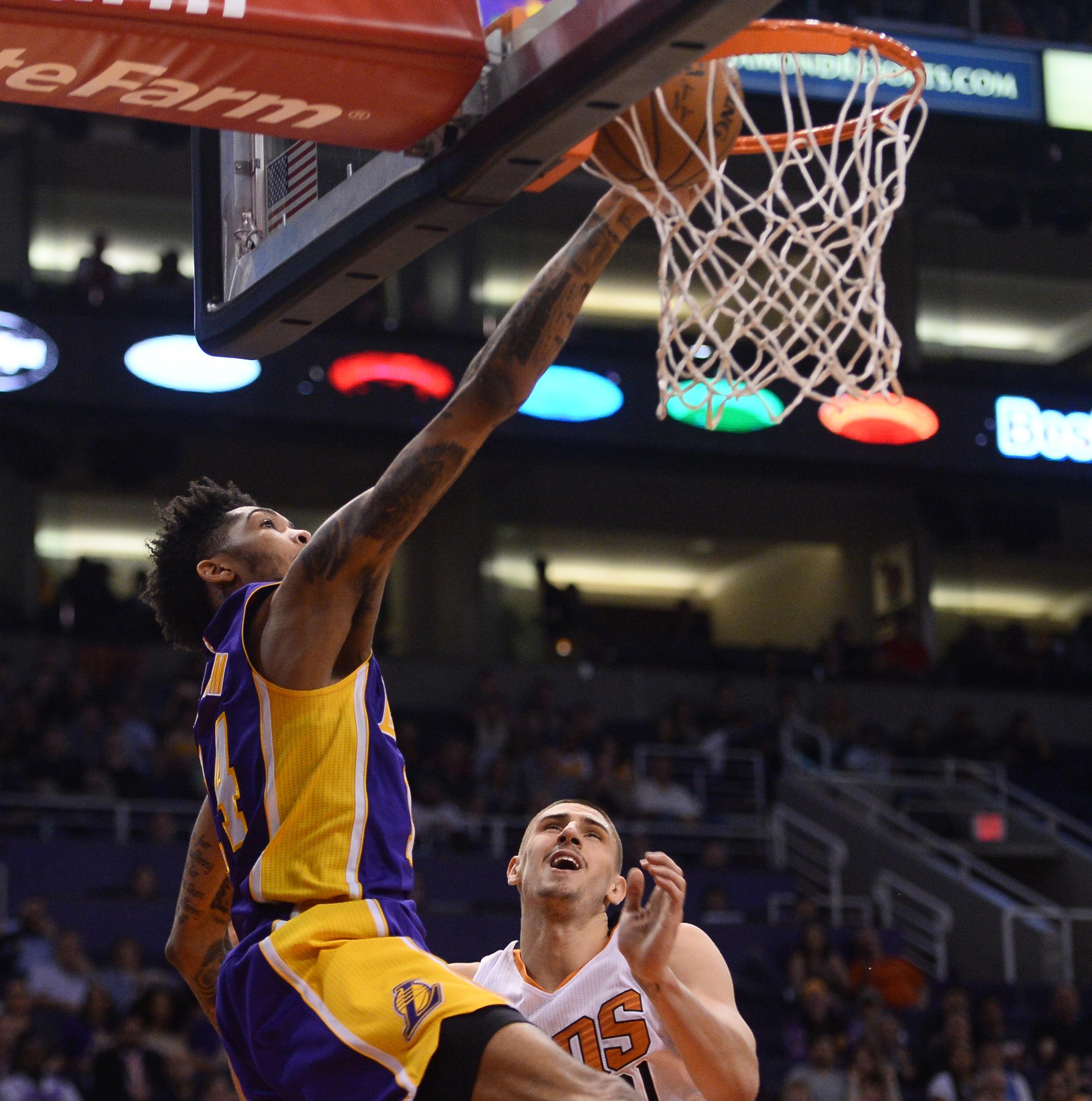 FanDuel NBA Daily Picks And Pivots