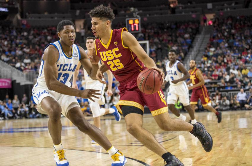 USC Basketball Bracketology: Trojans In Danger On Bubble