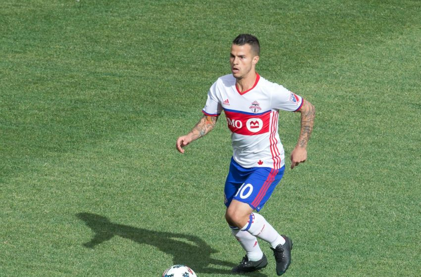 Toronto FC: Sebastian Giovinco Avoids Serious Injury
