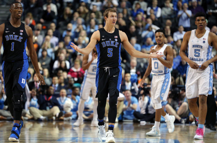 2017 ACC Tournament: Five takeaways from Duke's second ...