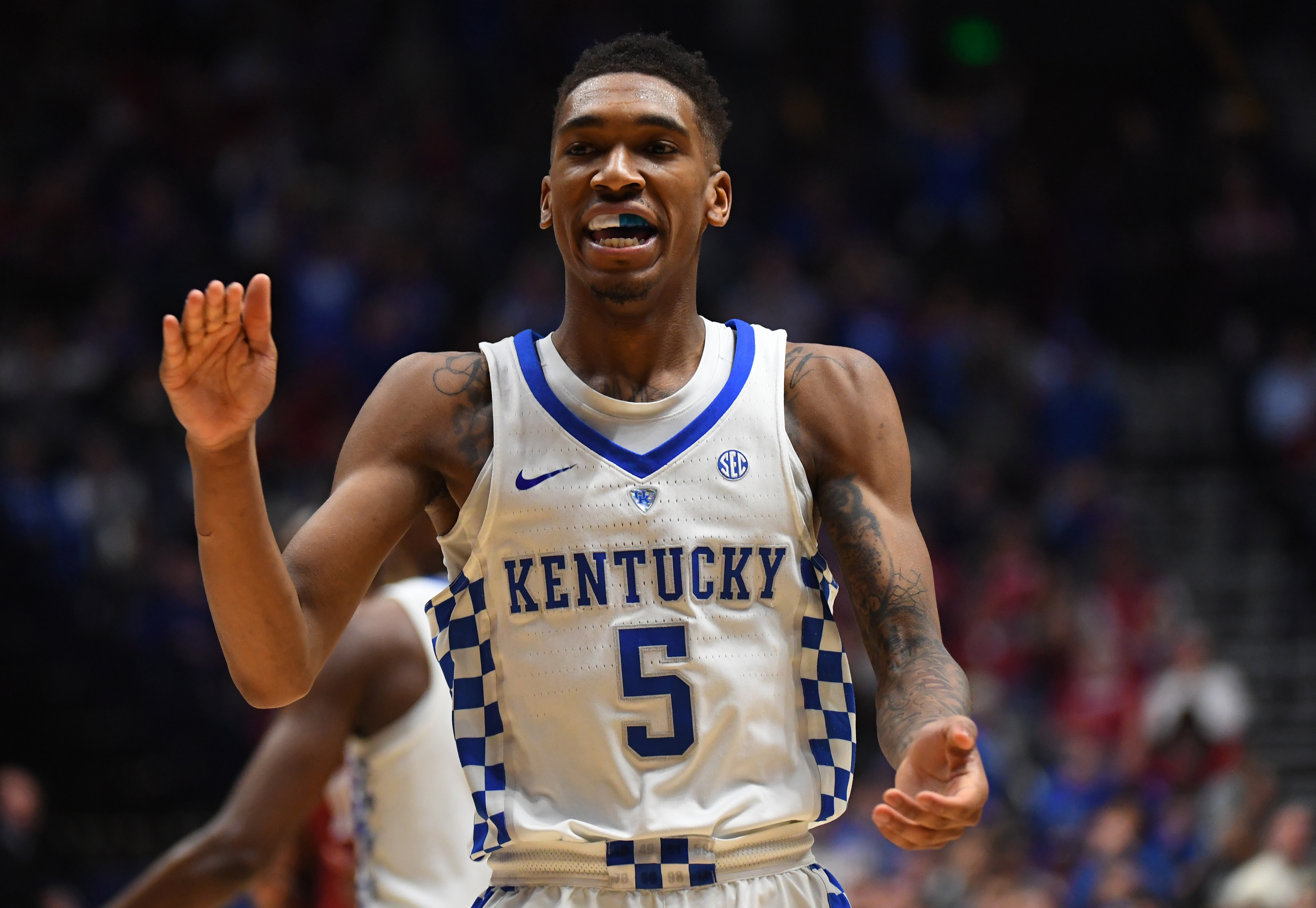 Uk Basketball: March Madness: Three Things Kentucky Basketball Must Do To